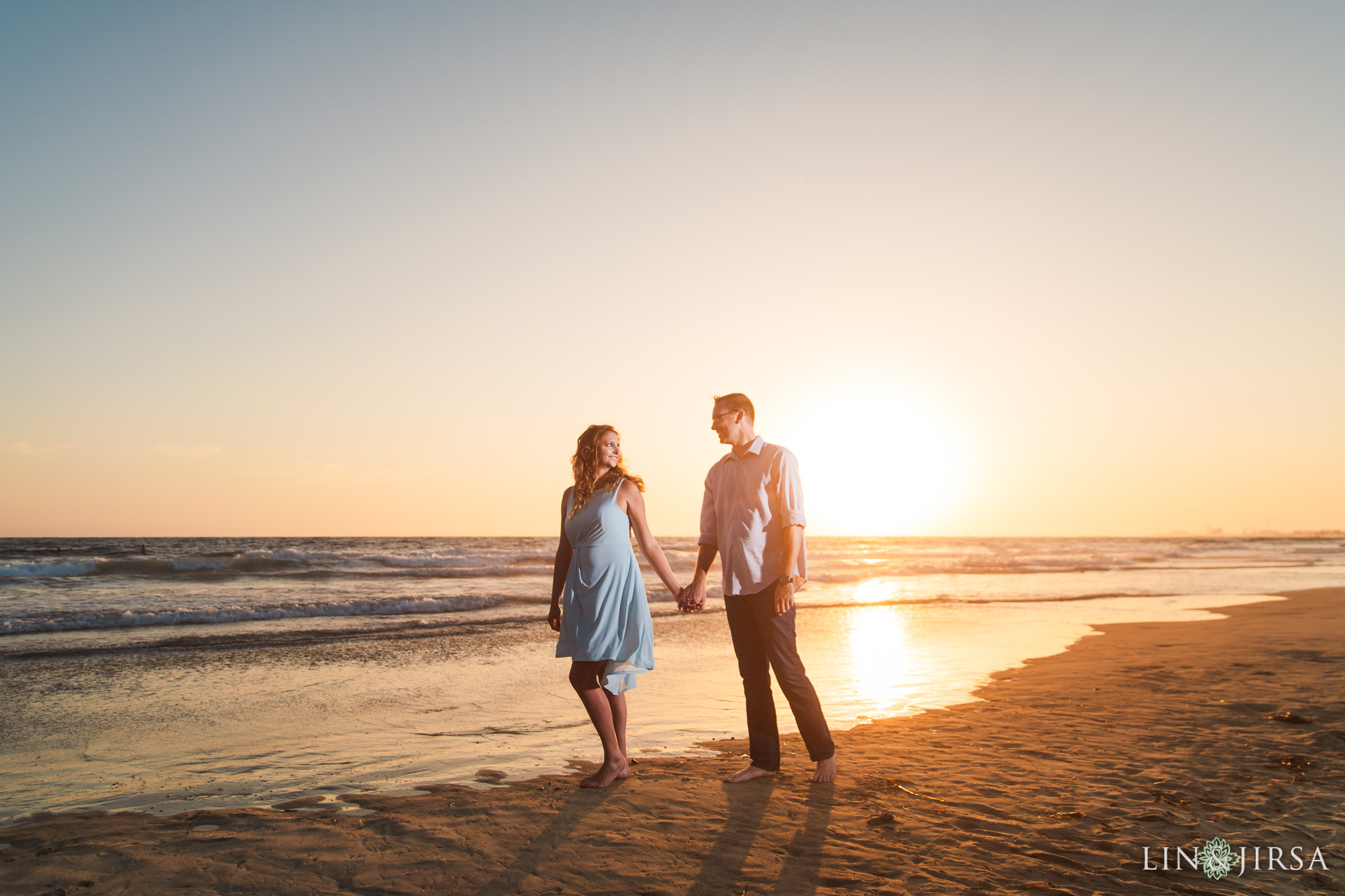 05 newport beach orange county engagement photography