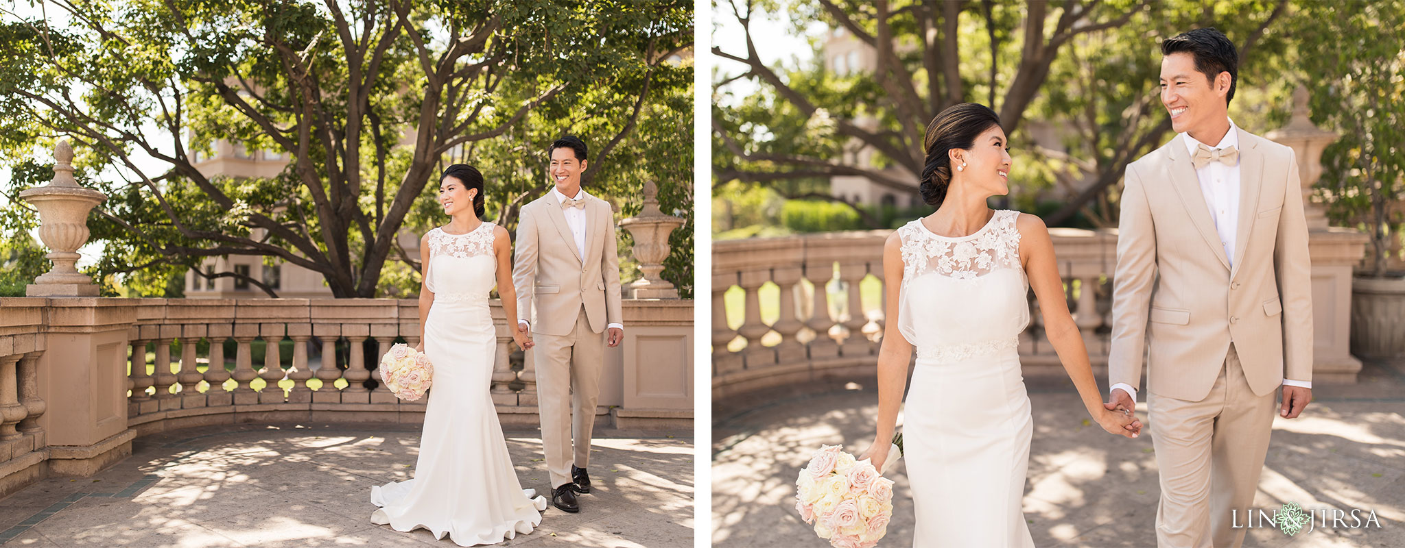 09 langham pasadena chinese couple wedding photography