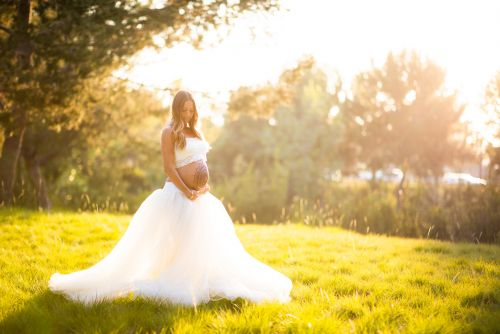 1 orange county maternity henna photography