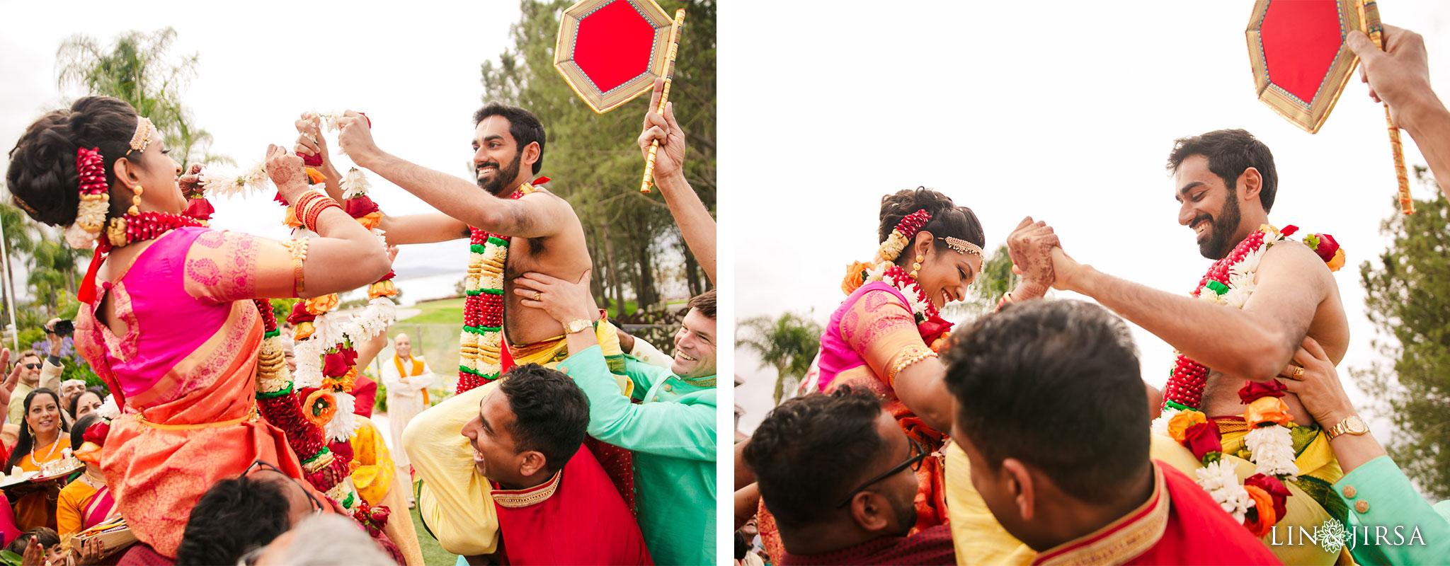 12 laguna cliffs marriott dana point indian wedding ceremony photography