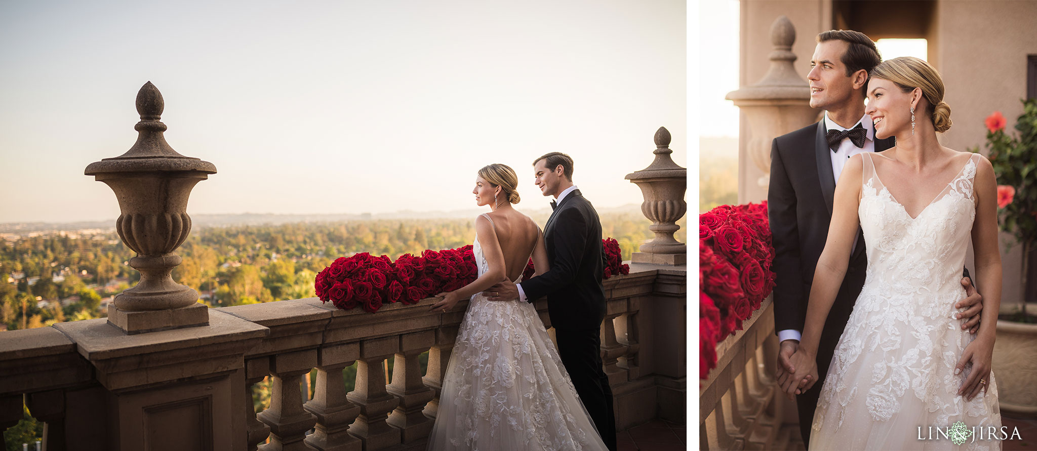 12 langham huntington pasadena wedding bride groom photography
