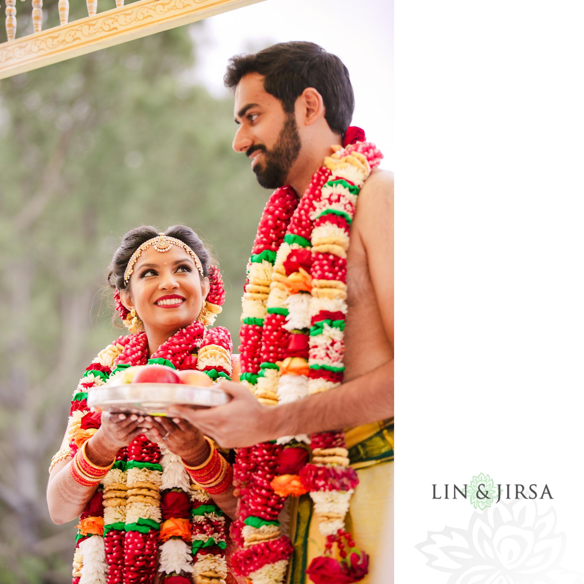 15 laguna cliffs marriott dana point indian wedding ceremony photography