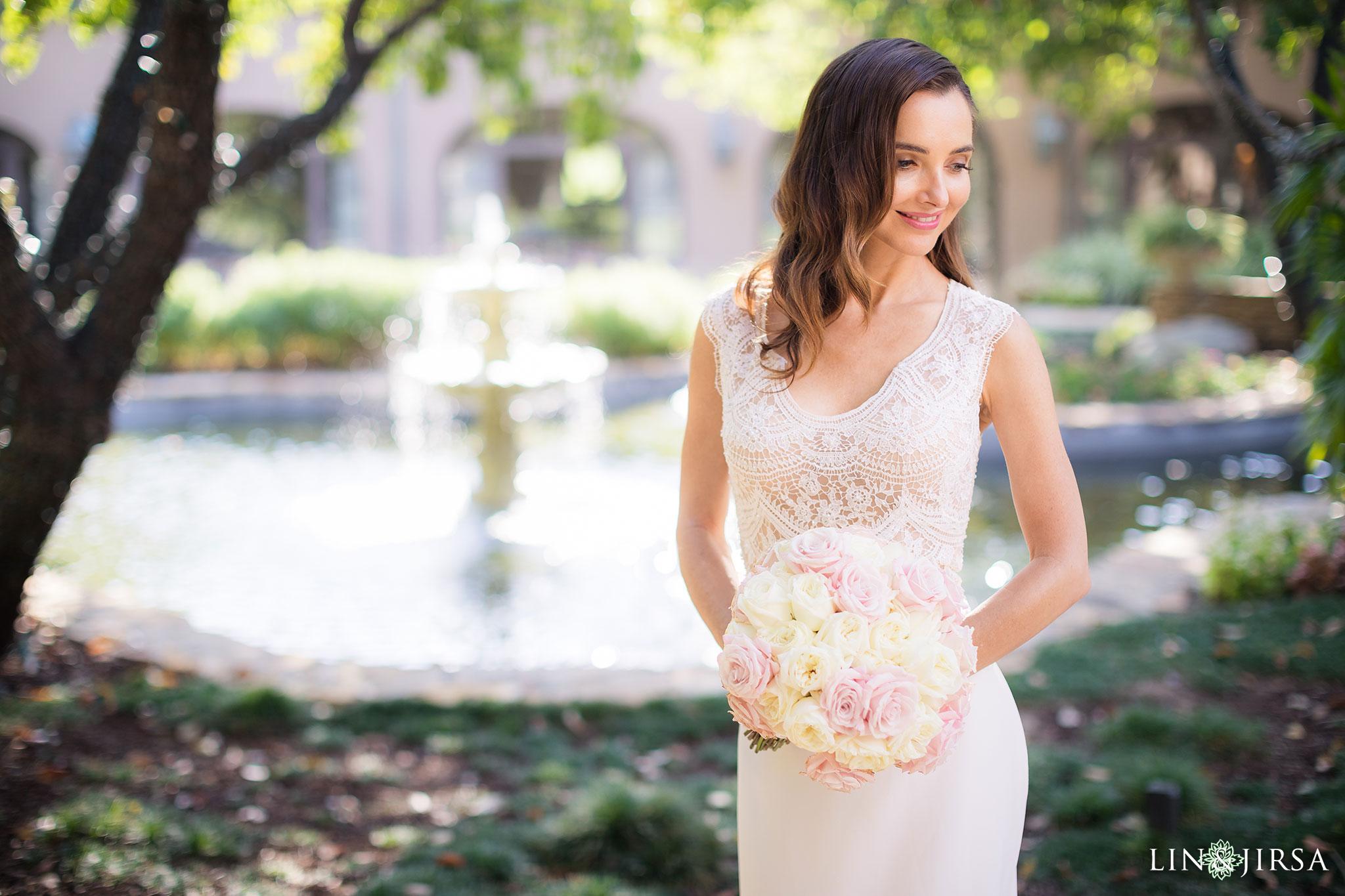 15 langham pasadena jewish bride wedding photography