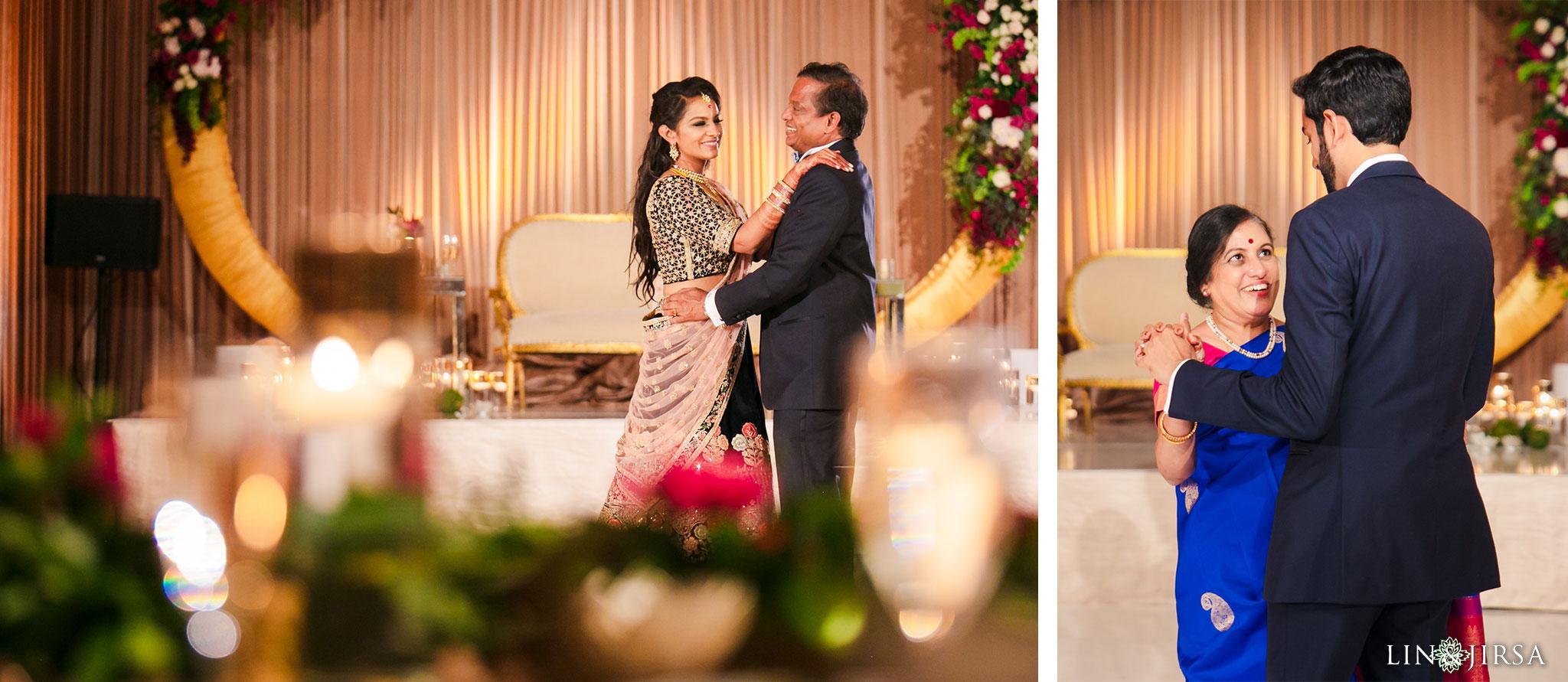 33 laguna cliffs marriott dana point indian wedding reception photography