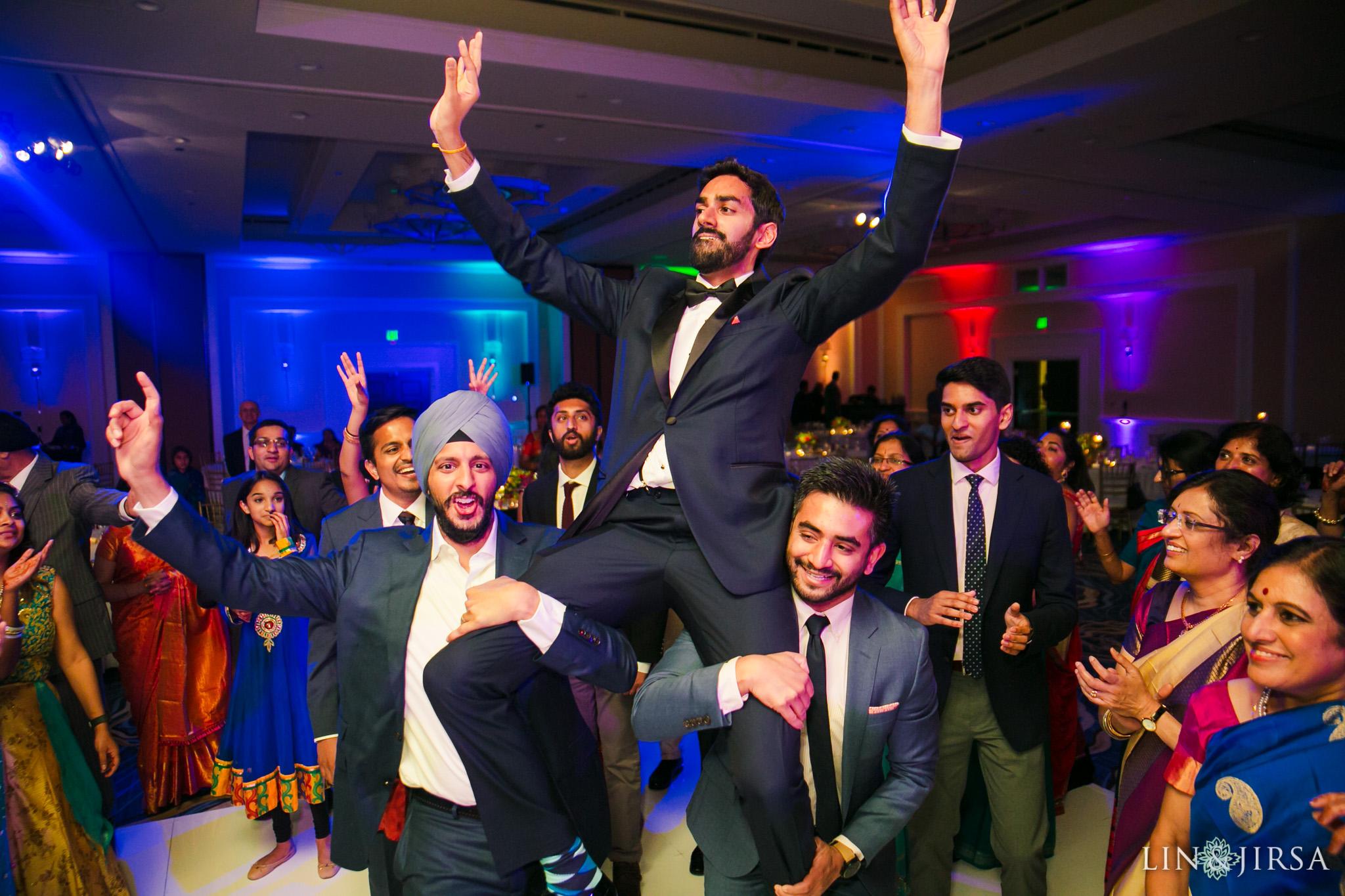 34 laguna cliffs marriott dana point indian wedding reception photography