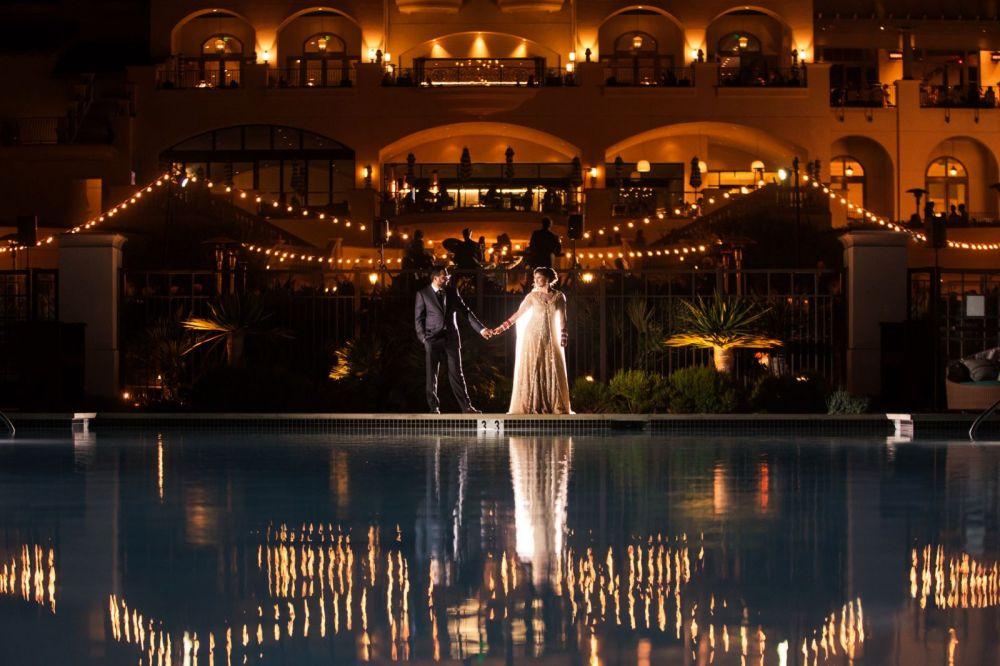 0 monarch beach resort dana point indian wedding photography