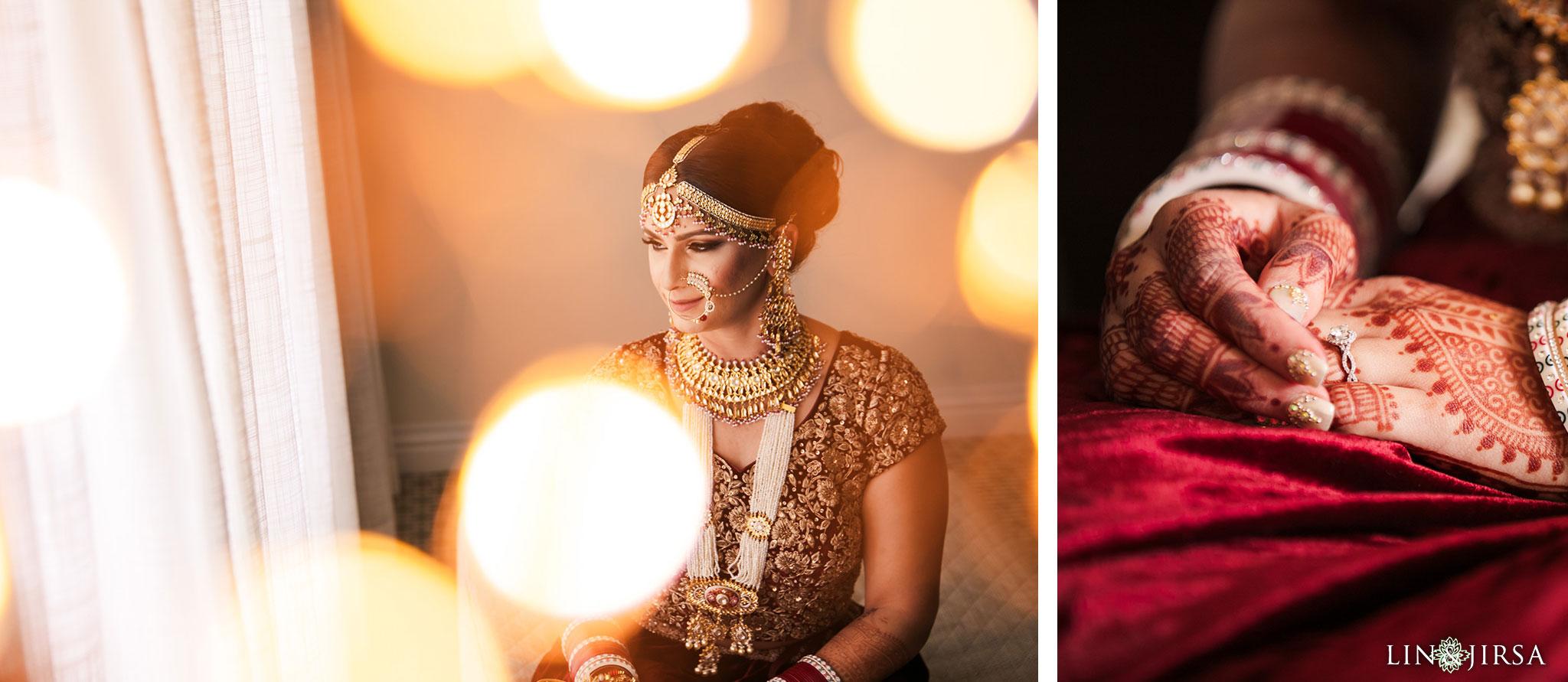 003 monarch beach resort dana point indian bride wedding photography
