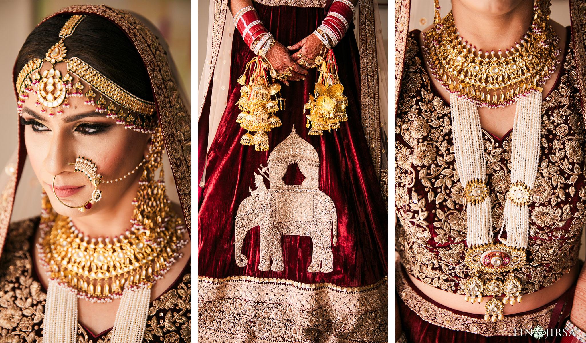 005 monarch beach resort dana point indian bride wedding photography
