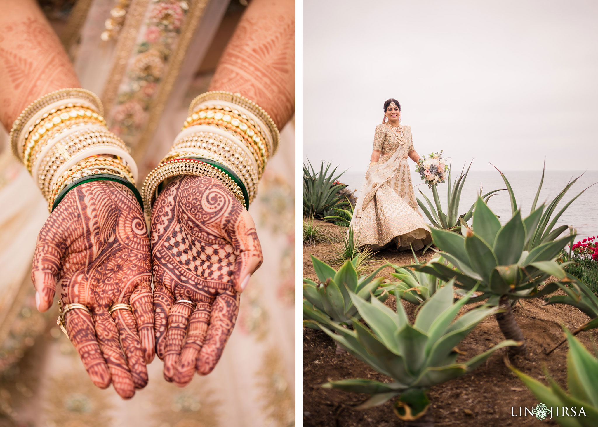 009 montage laguna beach indian bride wedding photography