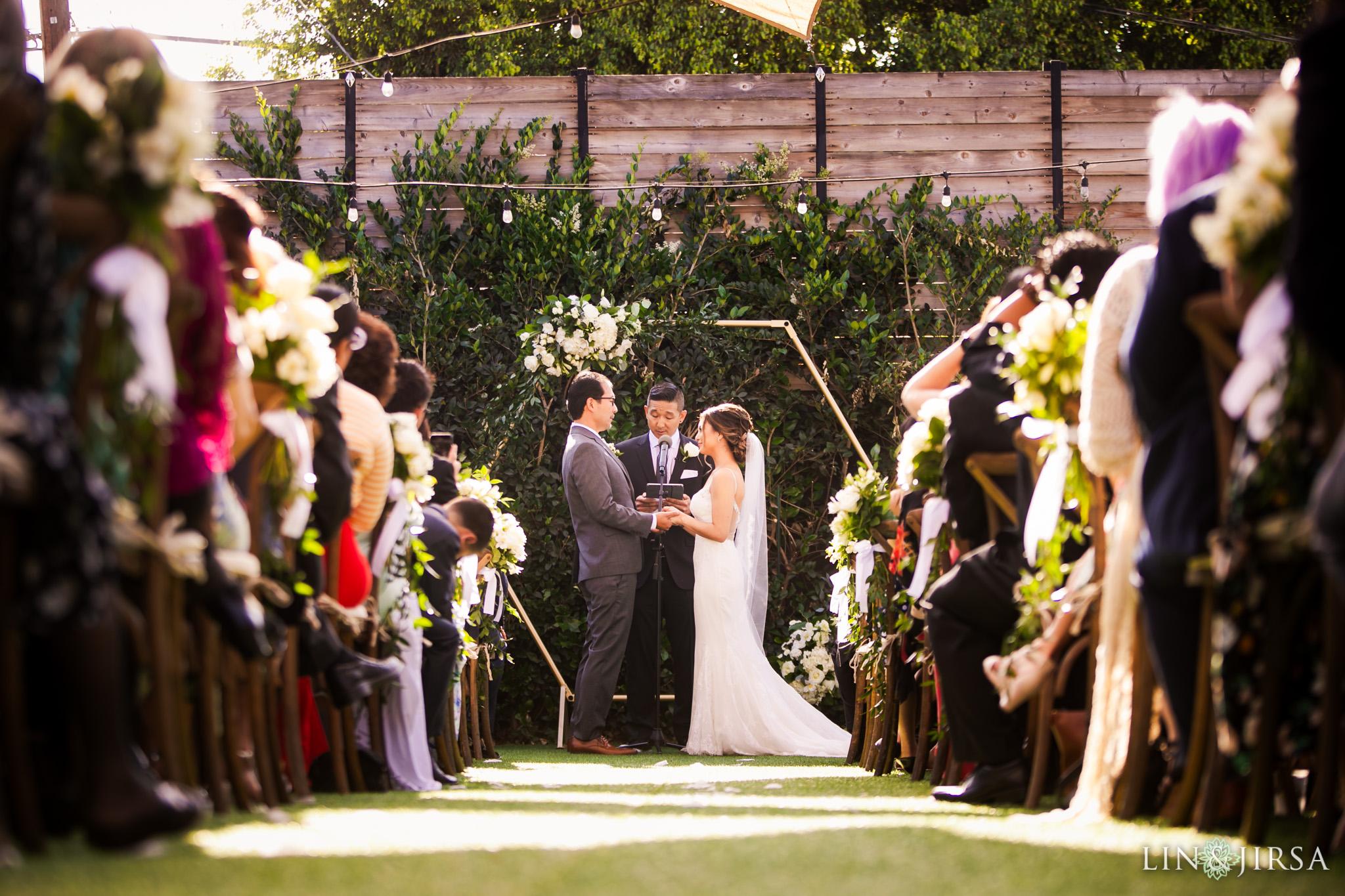 york manor los angeles wedding haydee brad