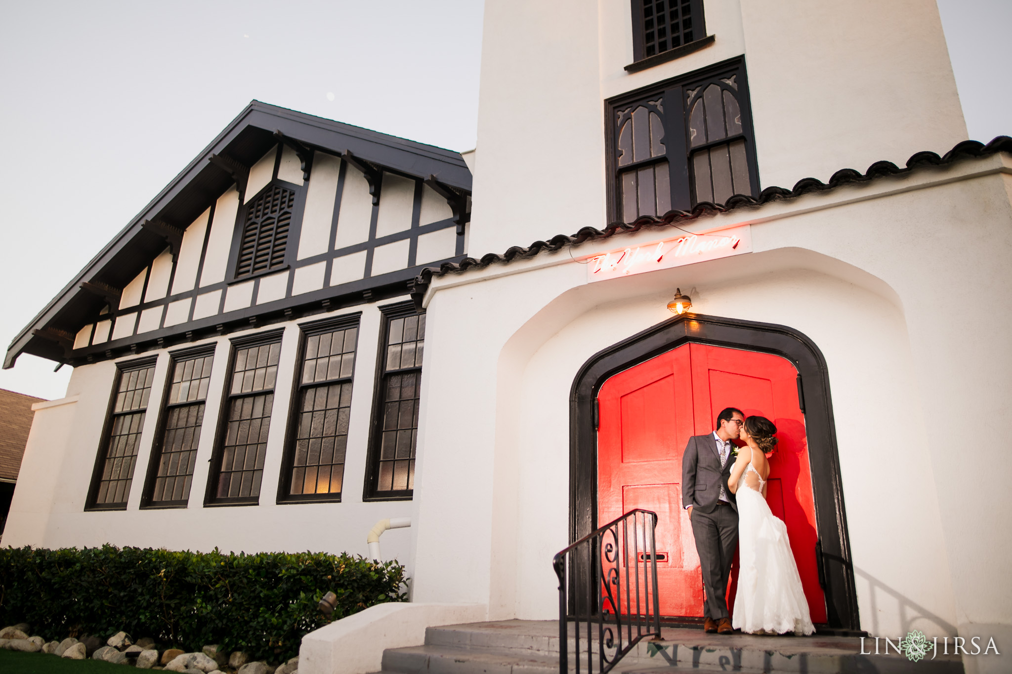 024 york manor los angeles wedding bride groom photography