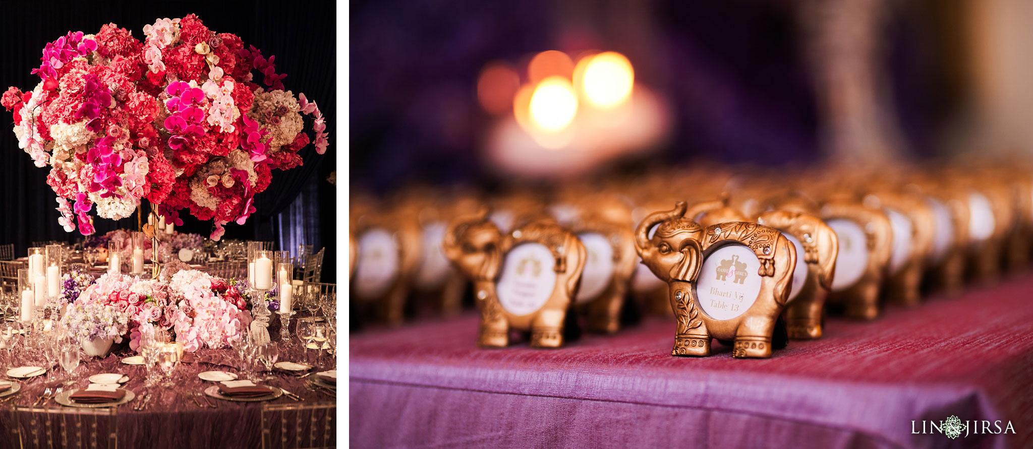 027 monarch beach resort dana point indian wedding reception photography