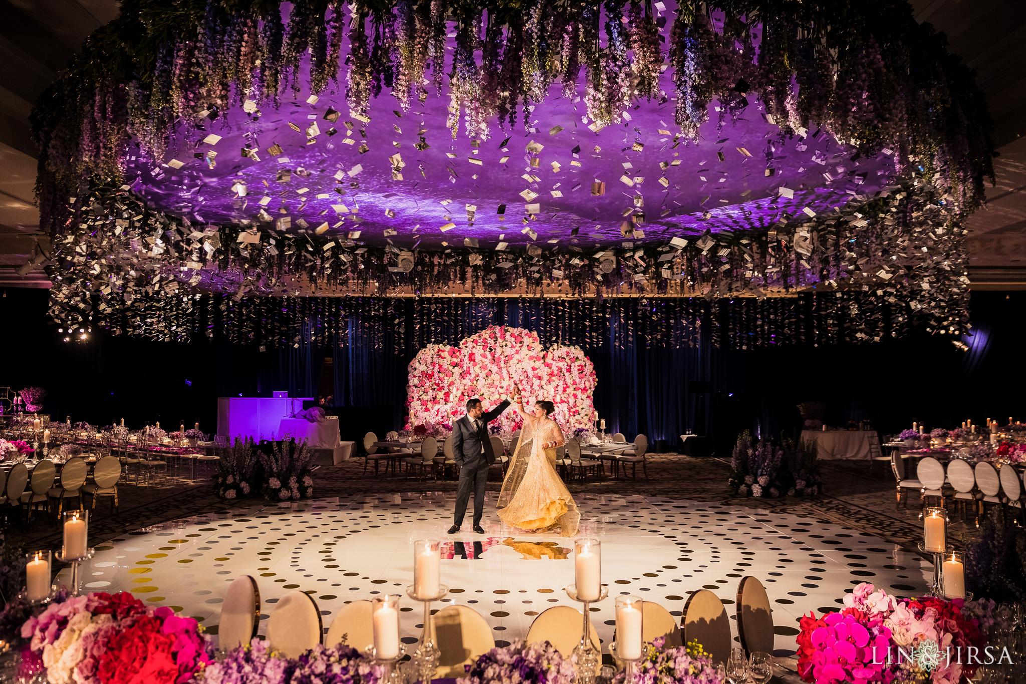 029 monarch beach resort dana point indian wedding reception photography