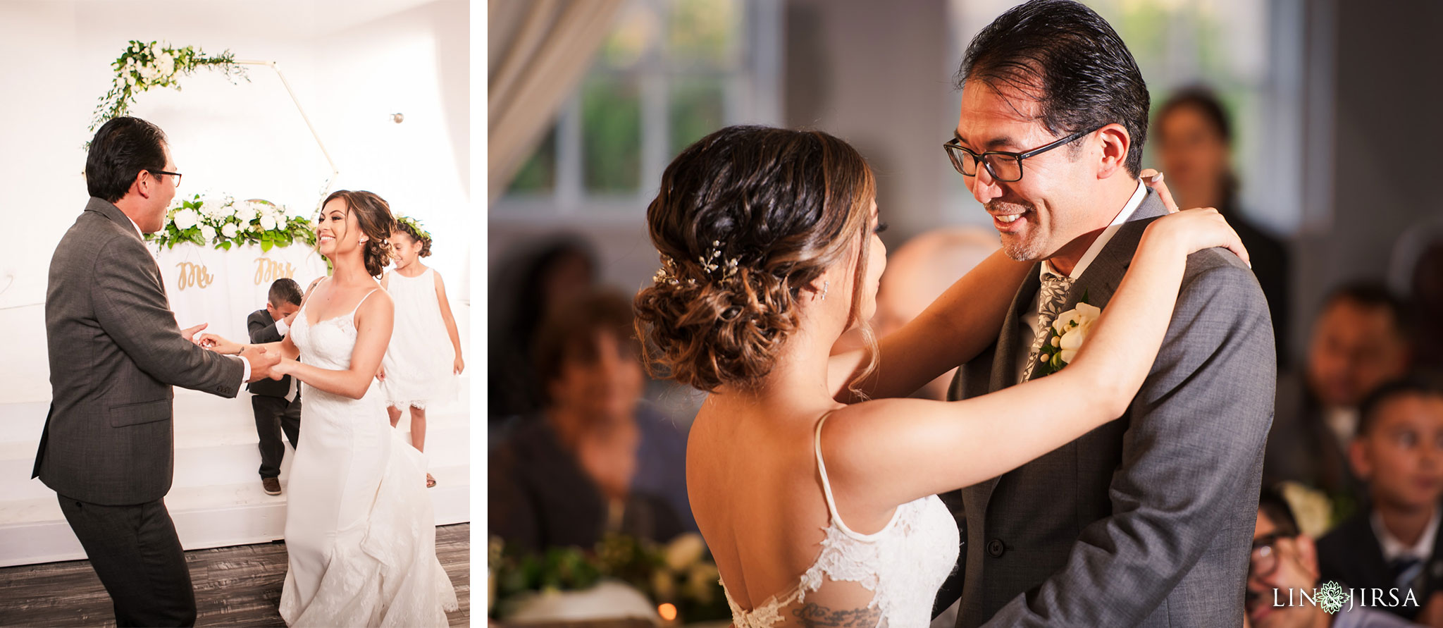 032 york manor los angeles wedding reception photography