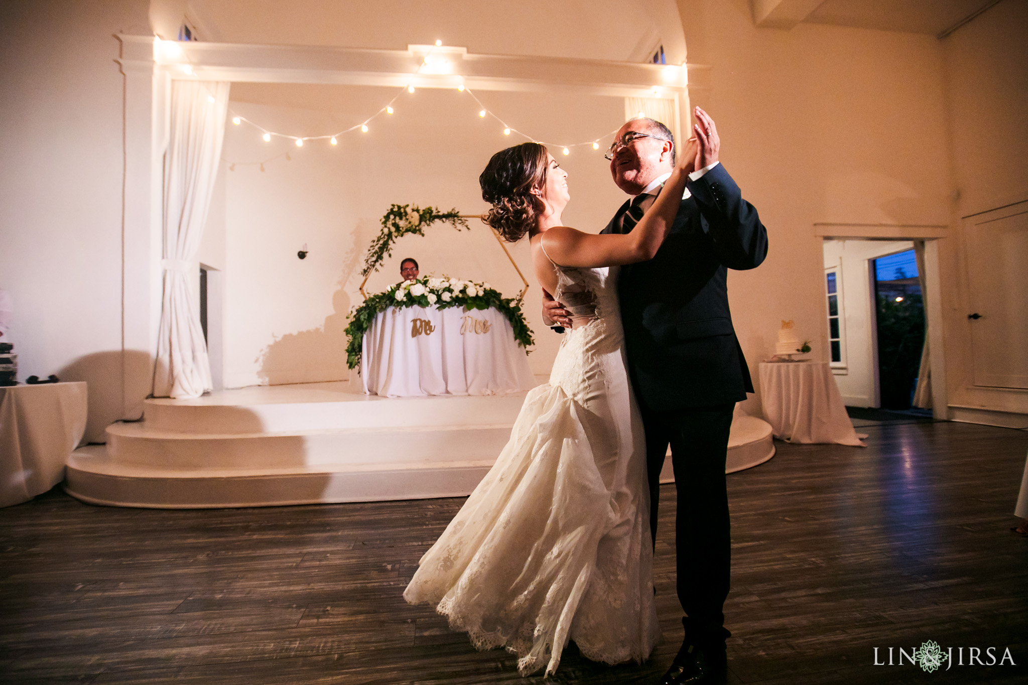 034 york manor los angeles wedding reception photography