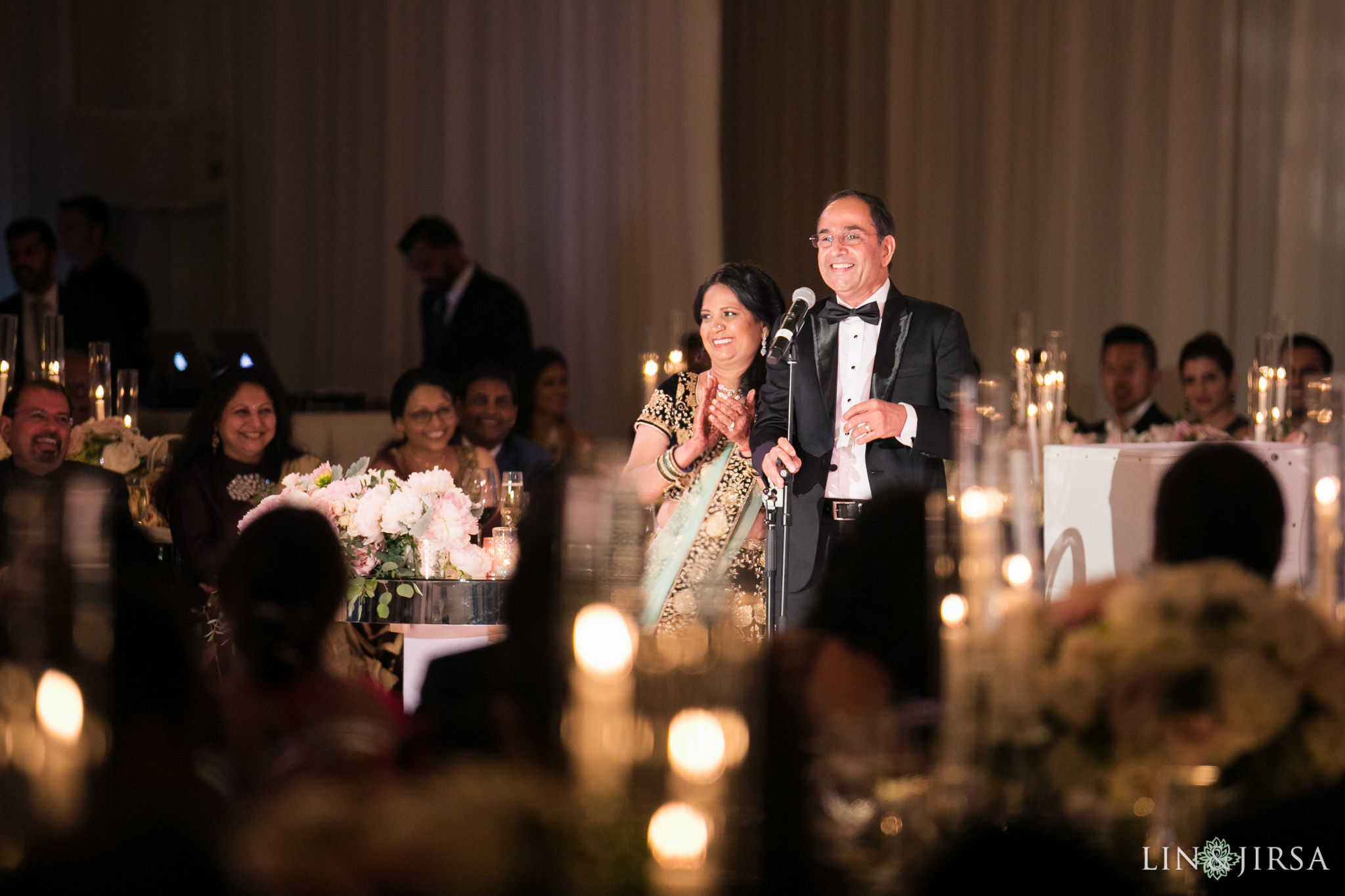 061 montage laguna beach indian wedding reception photography