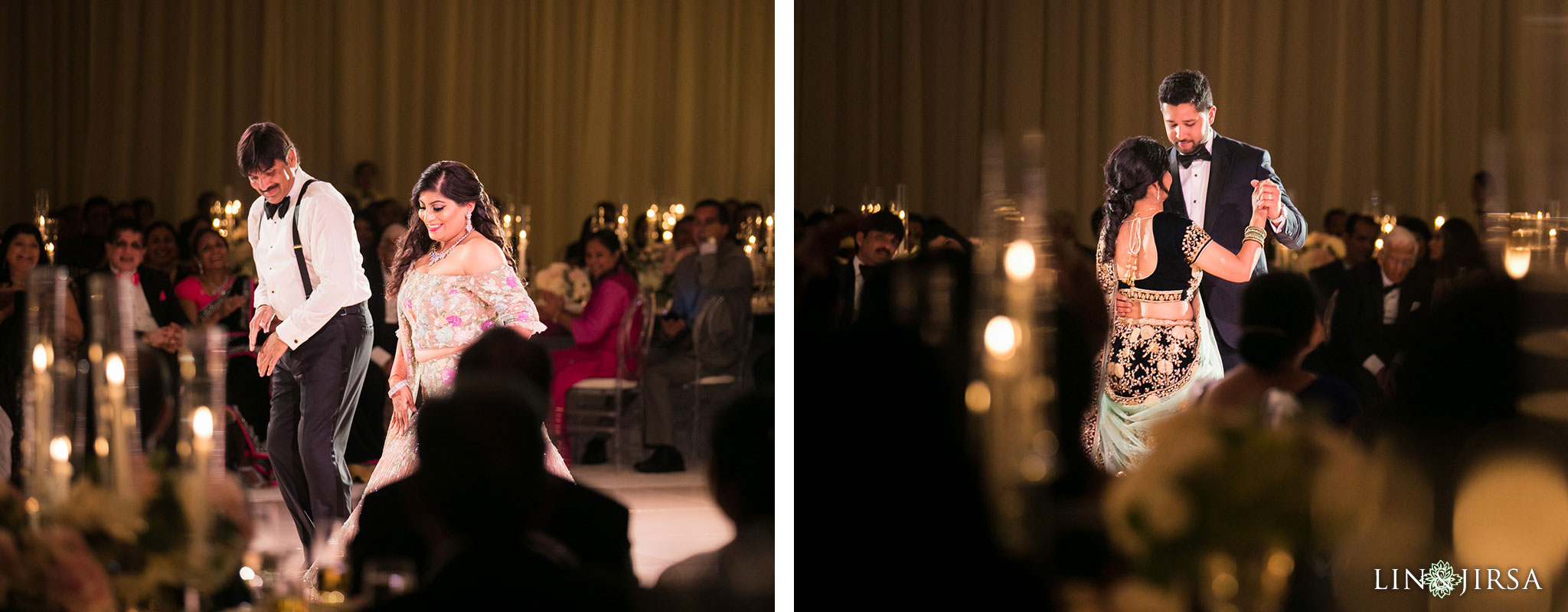062 montage laguna beach indian wedding reception photography