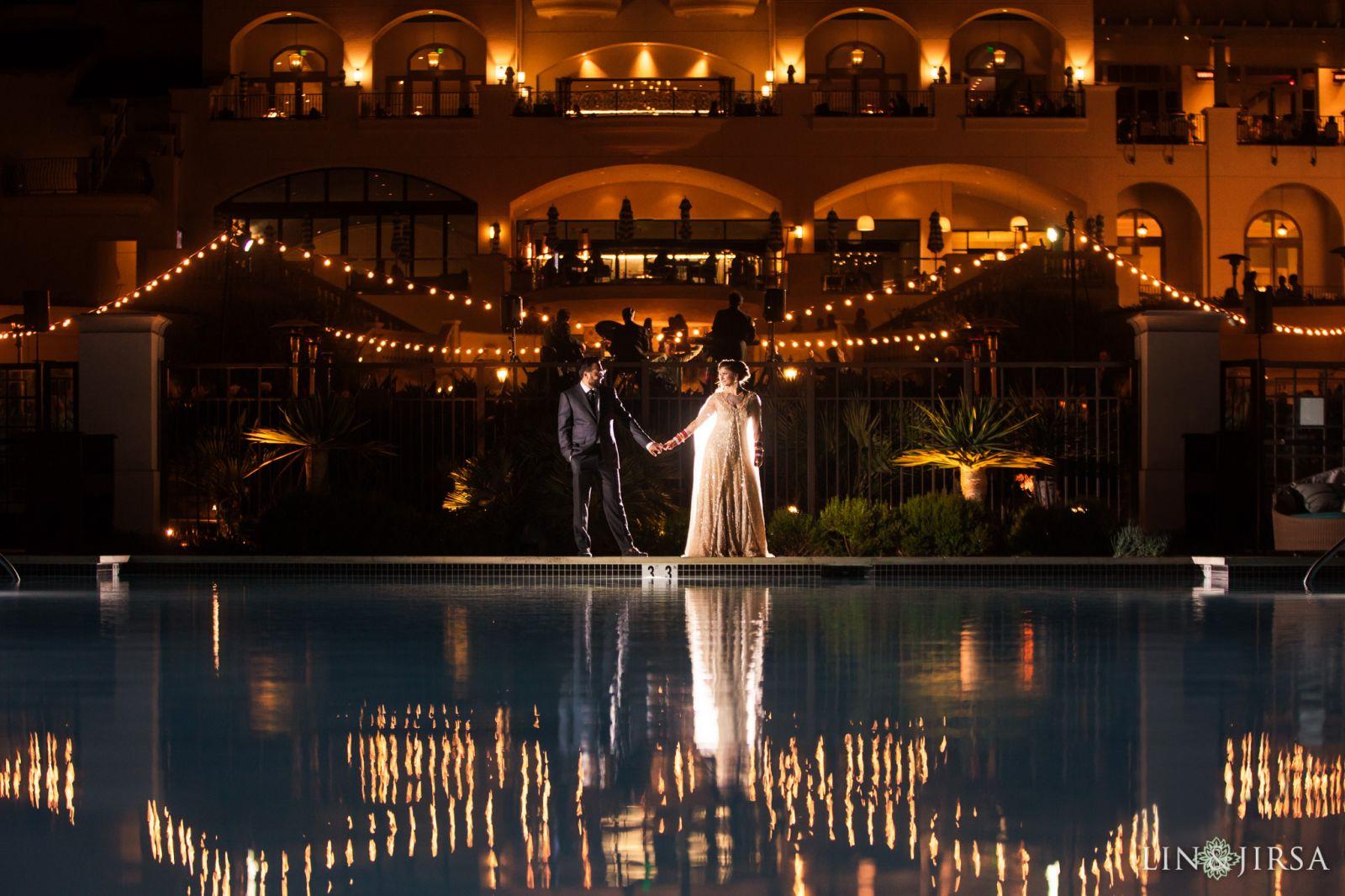 32 monarch beach resort dana point indian wedding photography