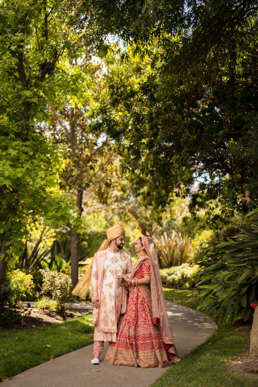 Wedding Sutra Four Seasons Westlake Village LA County Indian Wedding Photography 2