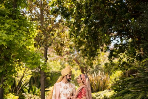 Wedding Sutra Four Seasons Westlake Village LA County Indian Wedding Photography 2