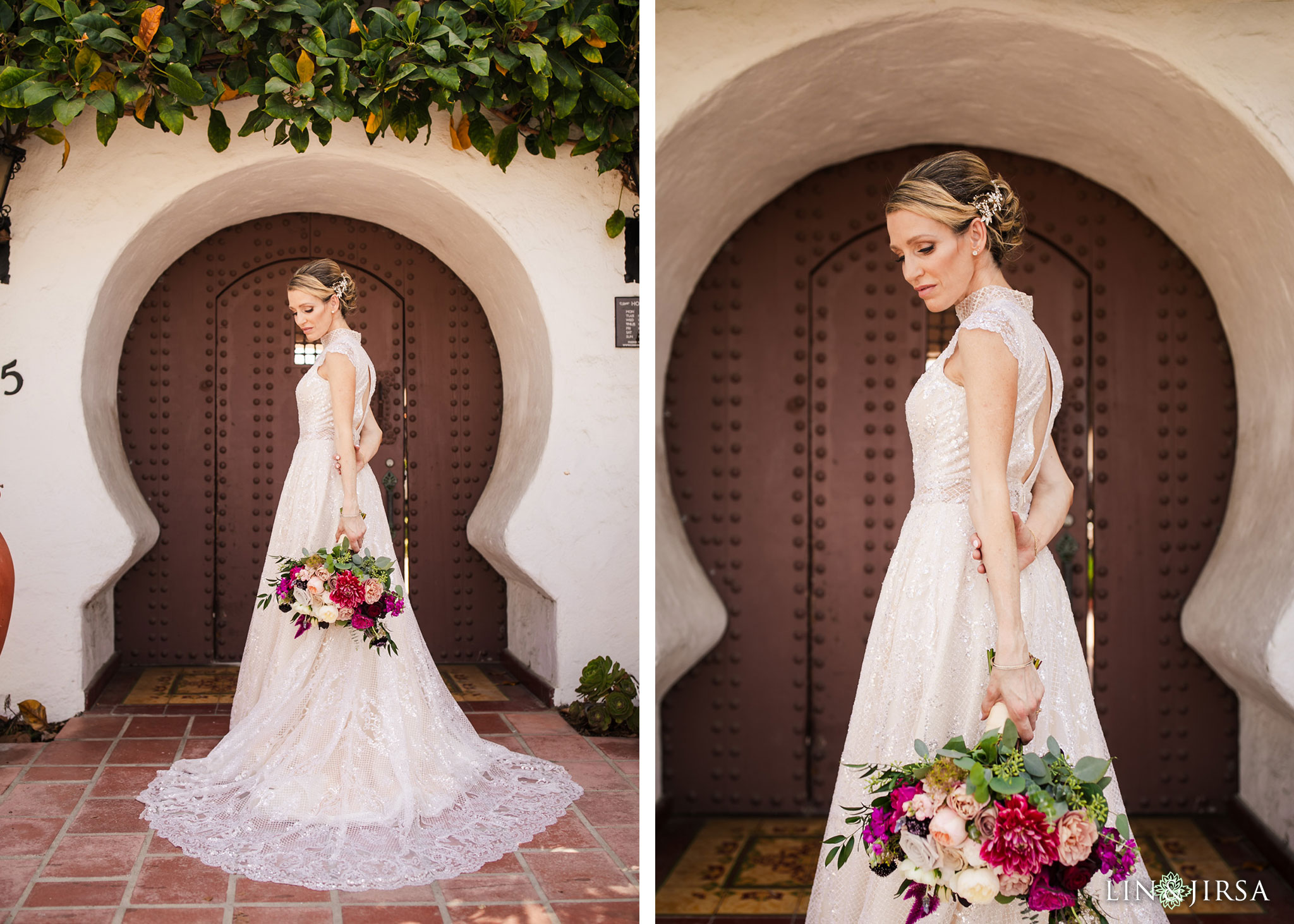 004 casa romantica san clemente wedding photography