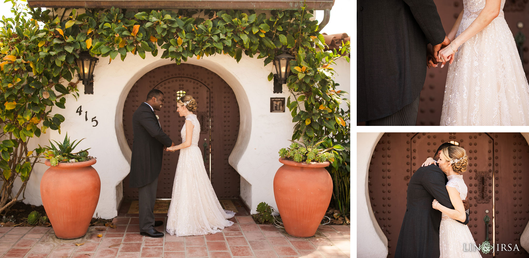 009 casa romantica san clemente wedding photography