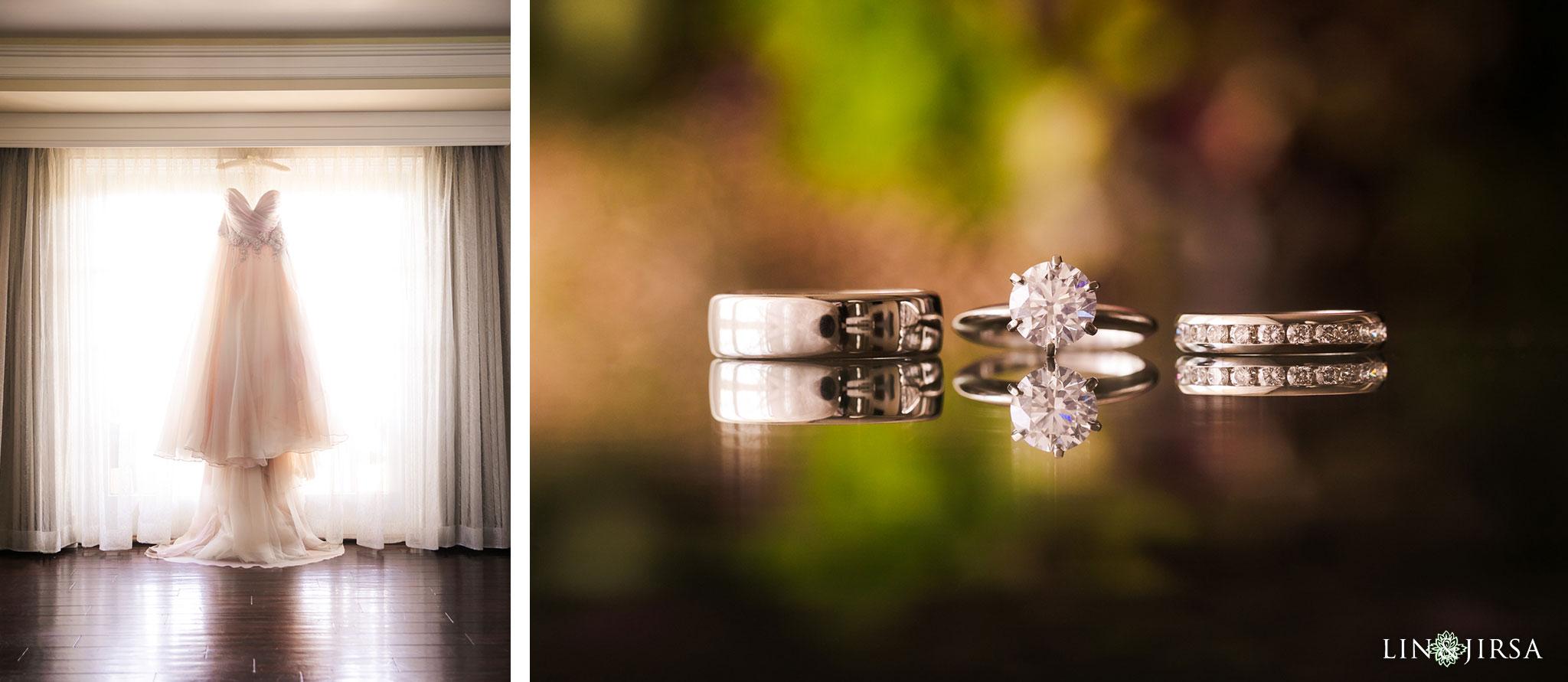 ZJL ritz carlton laguna niguel wedding photography