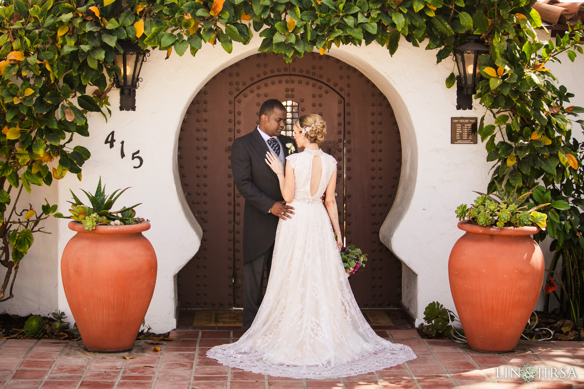 010 casa romantica san clemente wedding photography