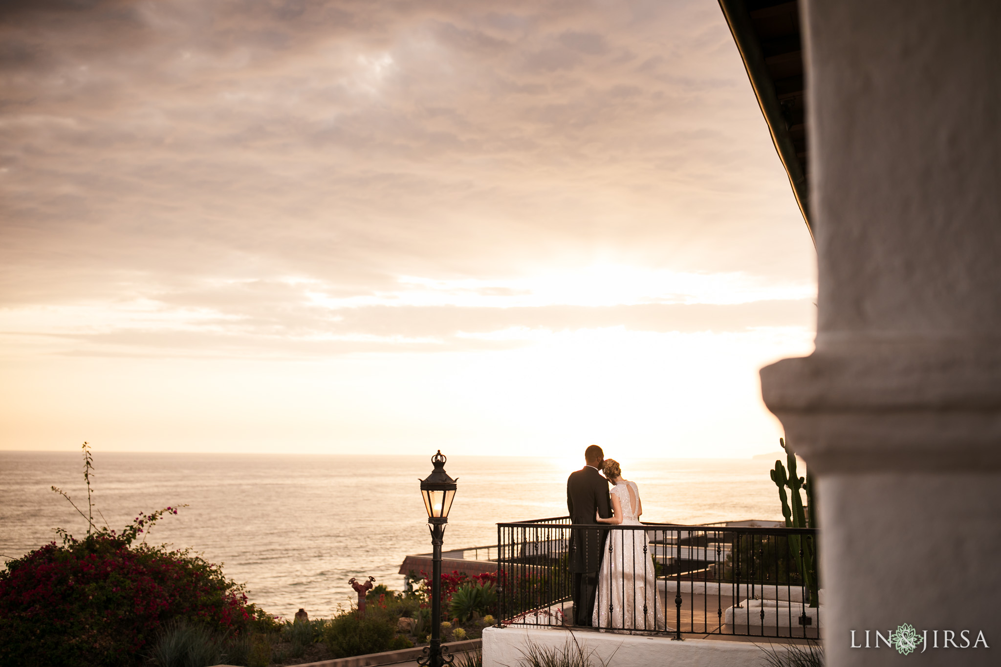 020 casa romantica san clemente wedding photography