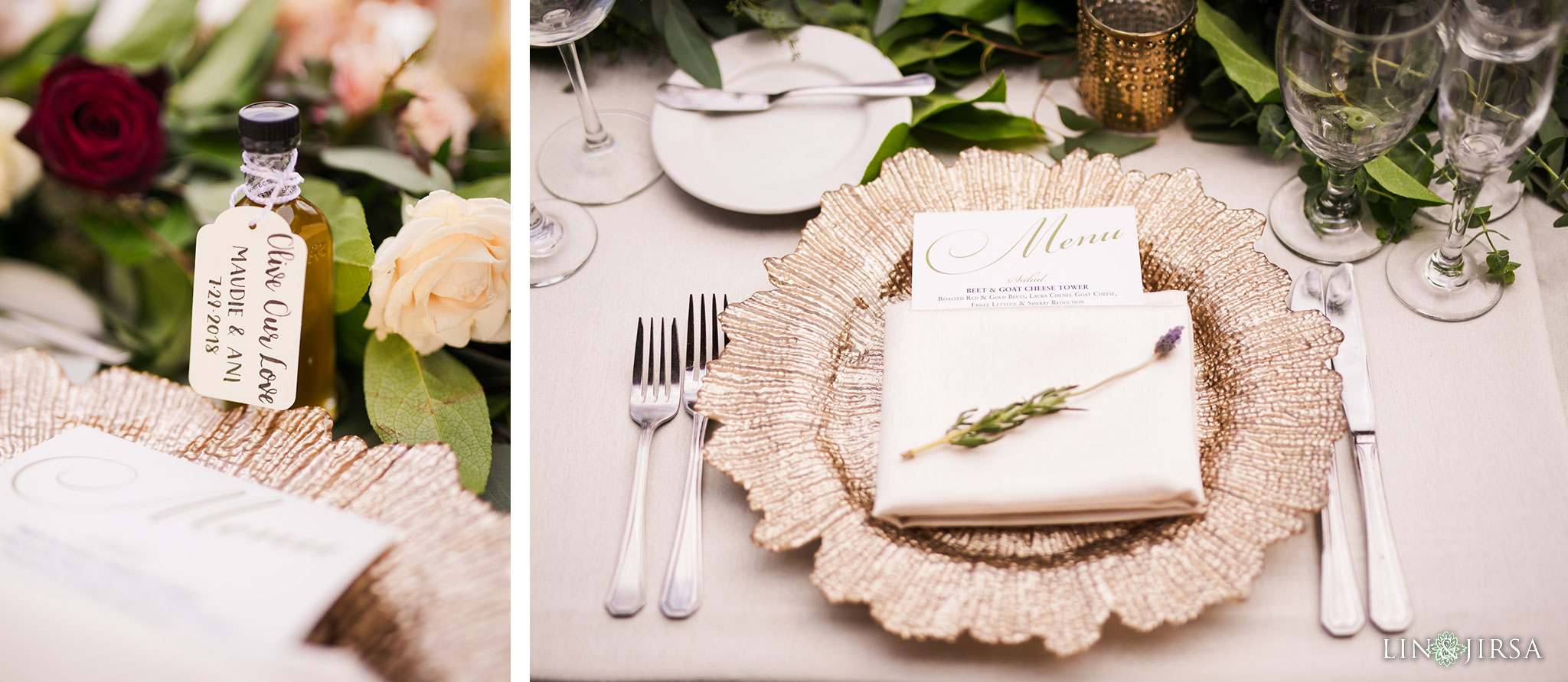 024 casa romantica san clemente wedding reception photography