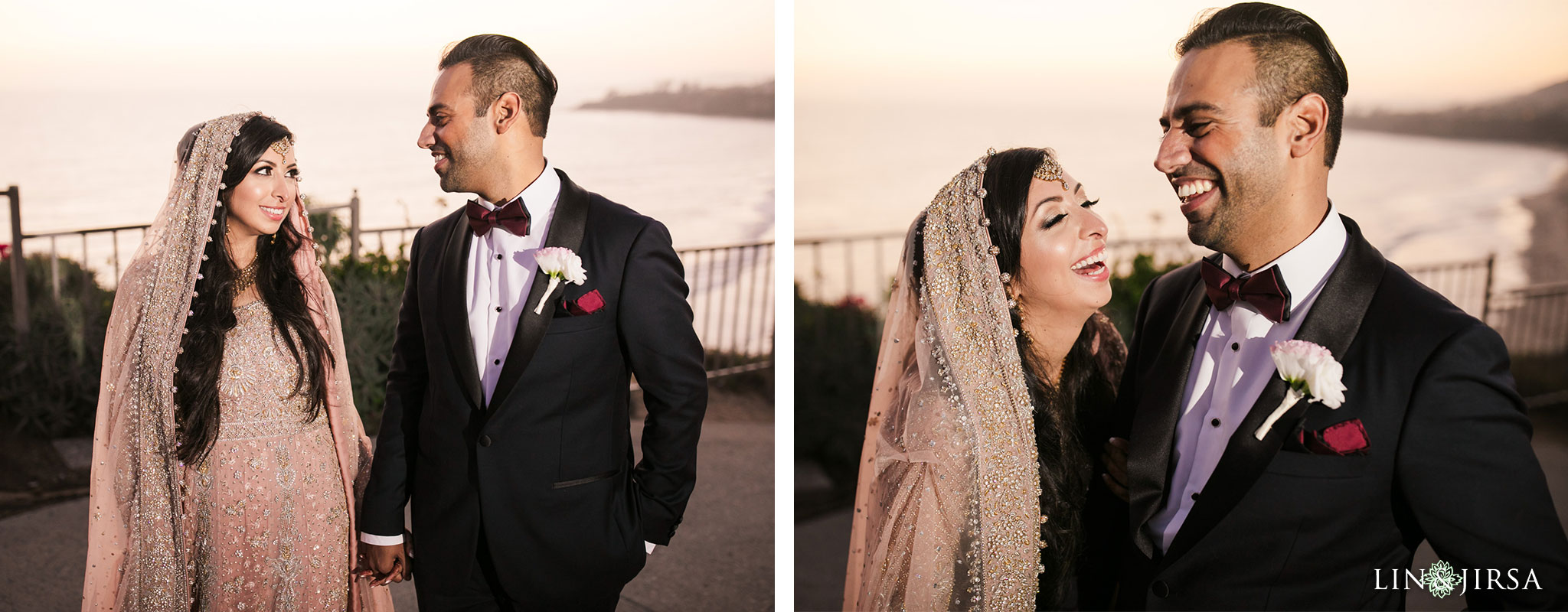 024 ritz carlton laguna niguel south asian wedding photography
