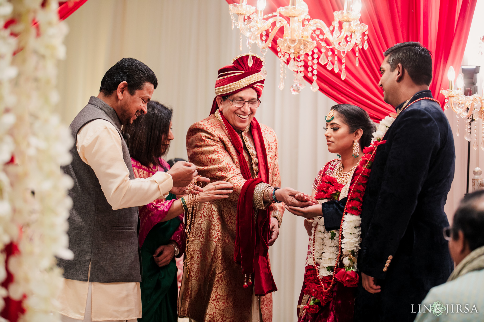 026 marriott santa clara indian wedding hindu ceremony photography