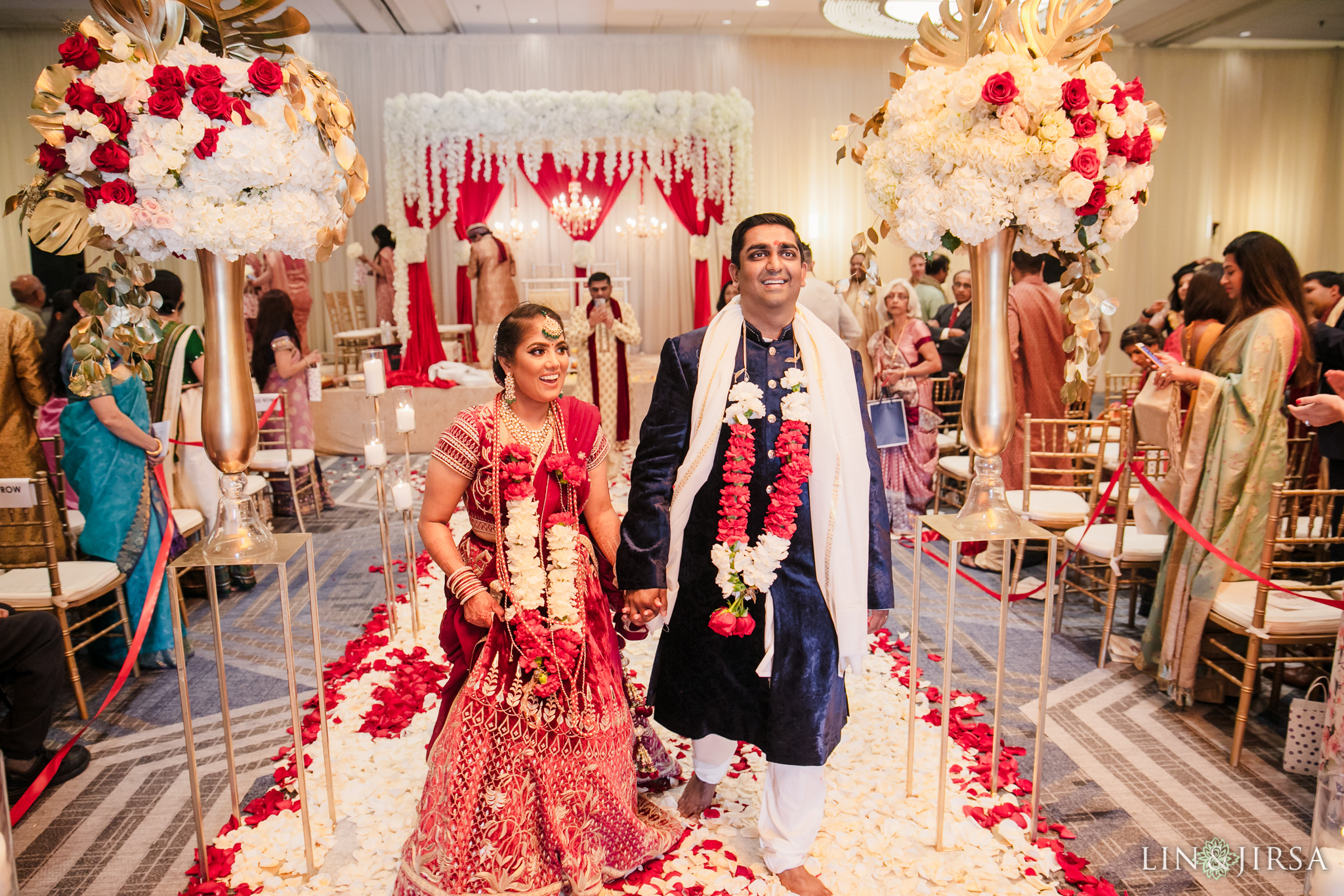 028 marriott santa clara indian wedding hindu ceremony photography