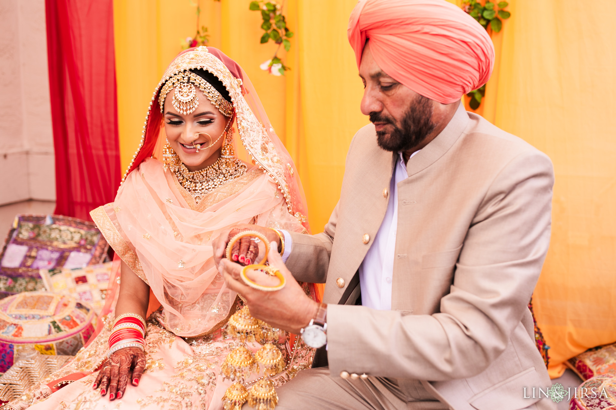 03 gurdwara sahib san jose punjabi sikh indian wedding photography