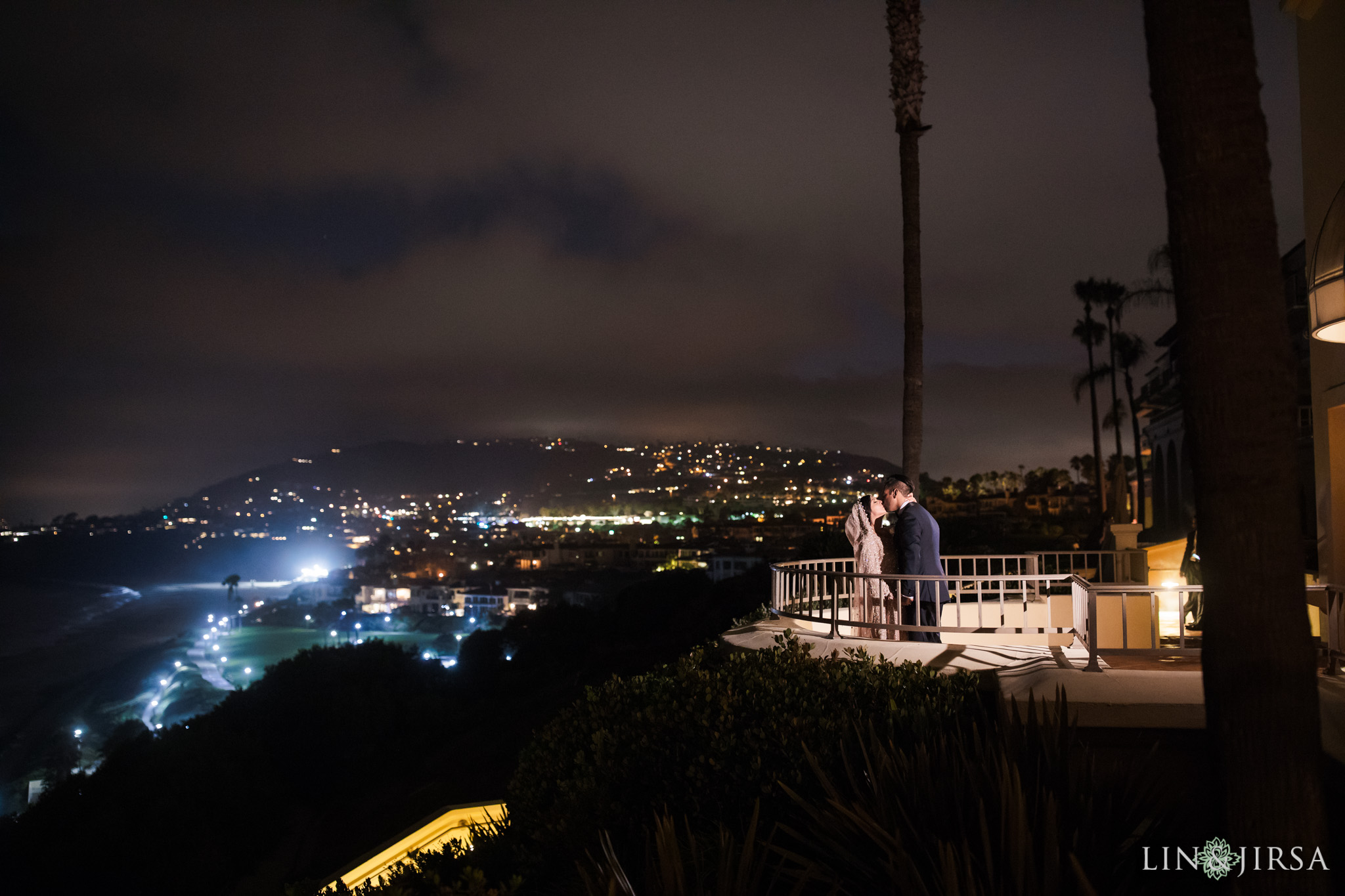 036 ritz carlton laguna niguel south asian wedding photography
