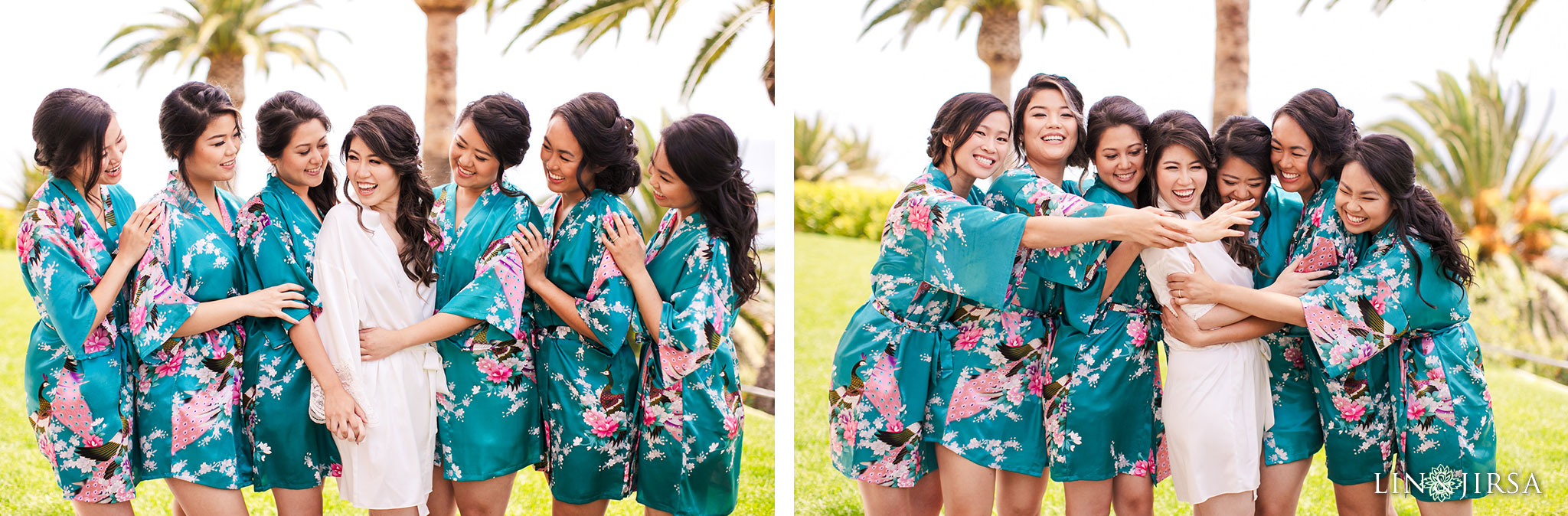 04 bel air bay club malibu bridesmaids wedding photography