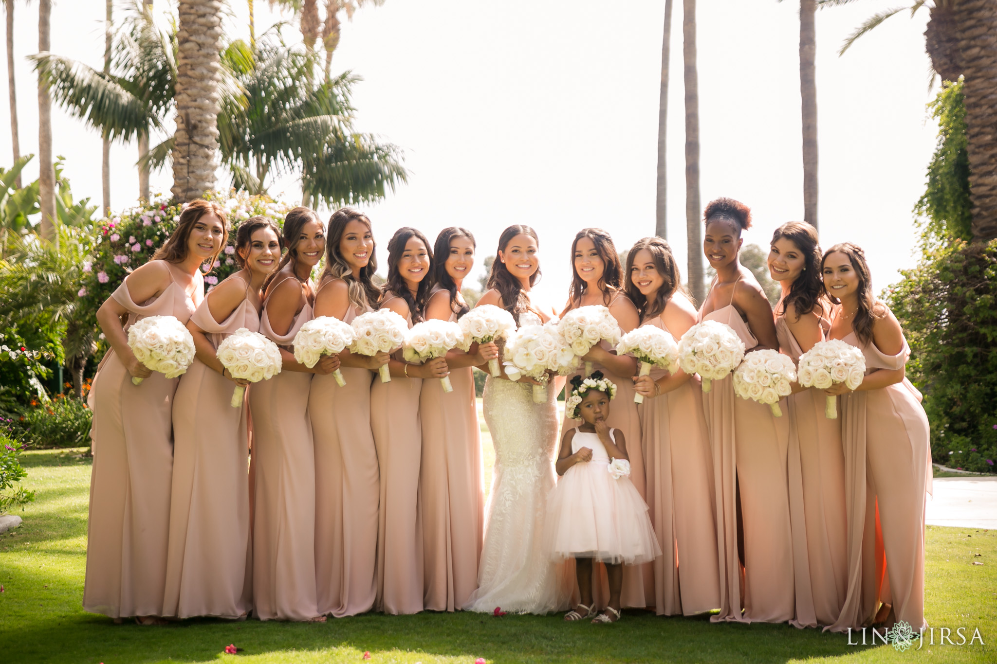 08 park hyatt aviara san diego bridesmaids wedding photography