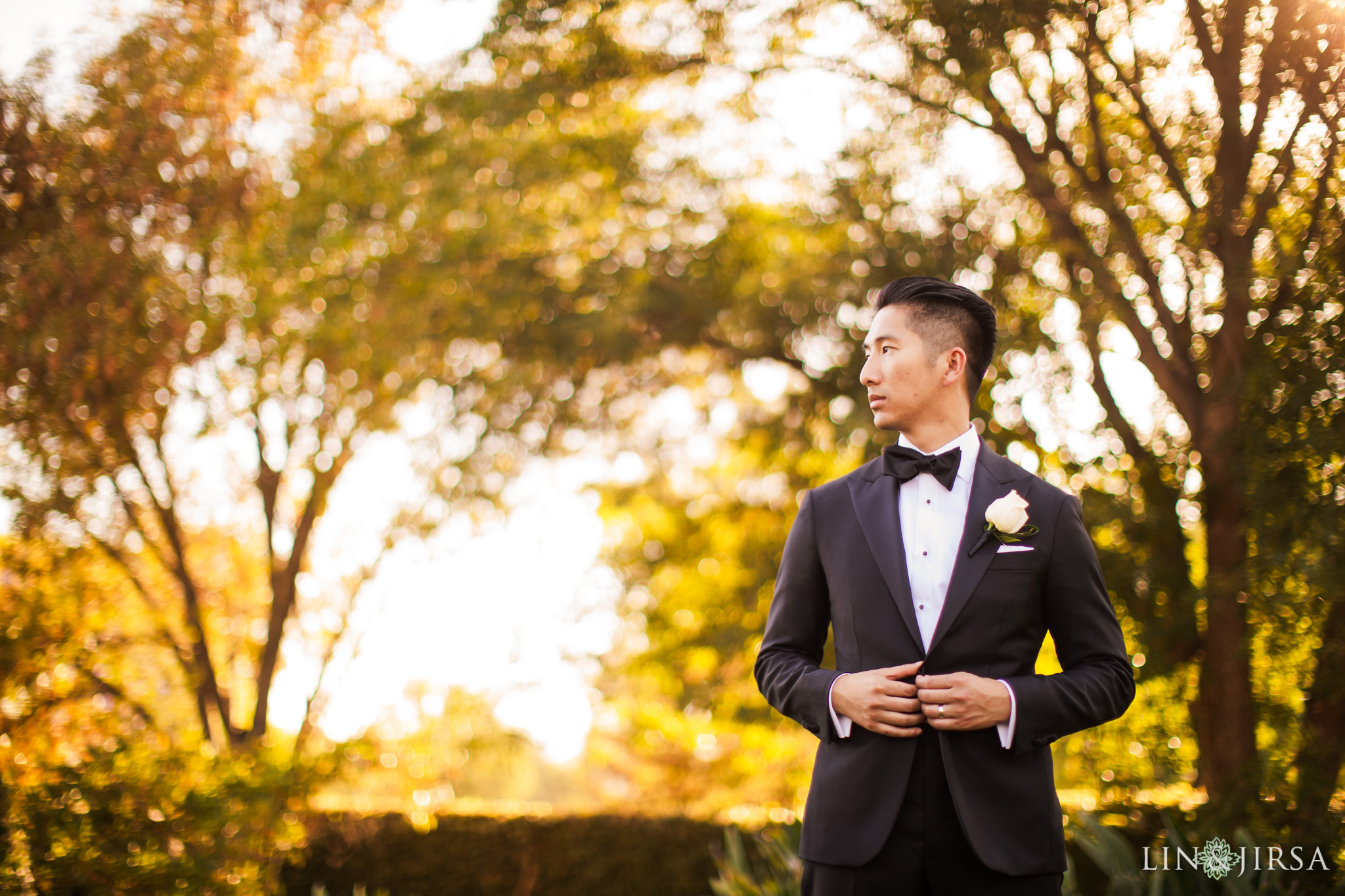 11 four seasons westlake village groom wedding photography