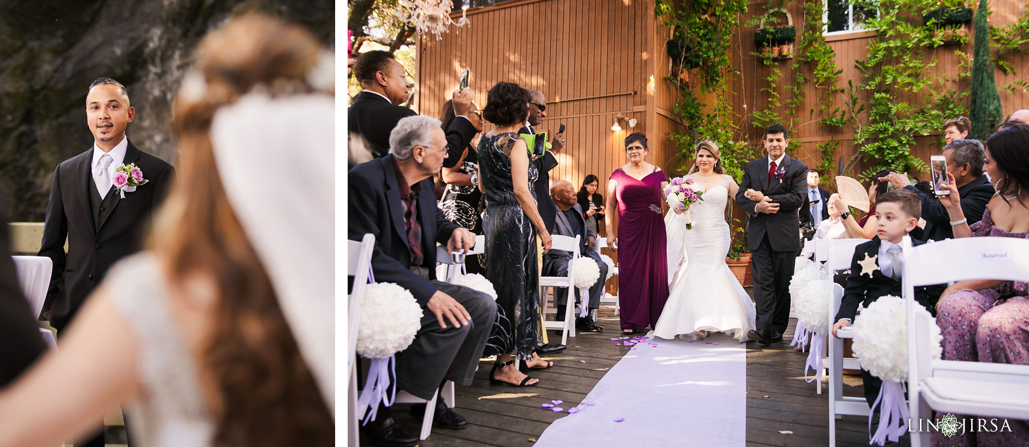 13 calamigos ranch malibu wedding photography