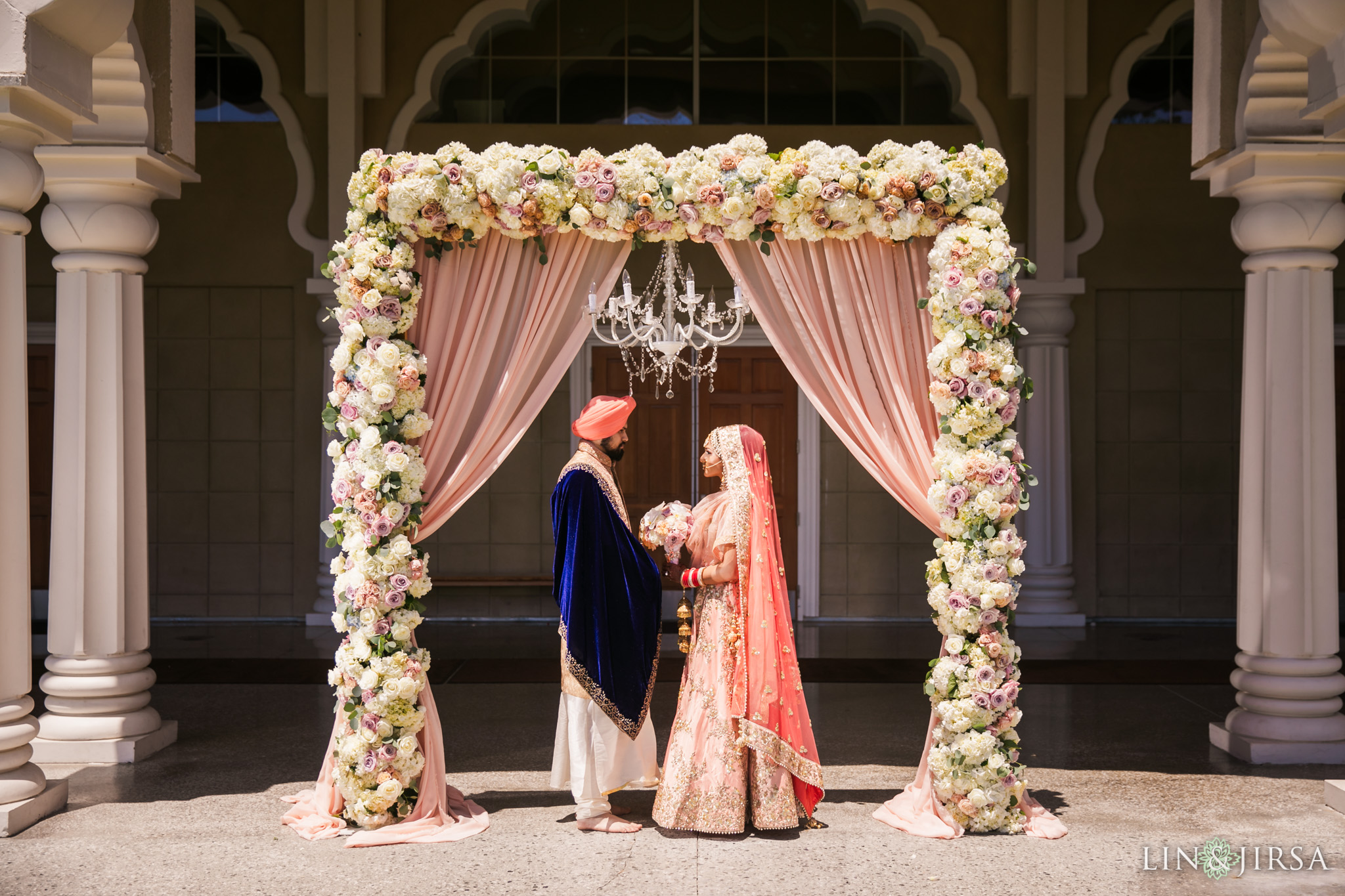 13 gurdwara sahib san jose punjabi sikh indian wedding photography