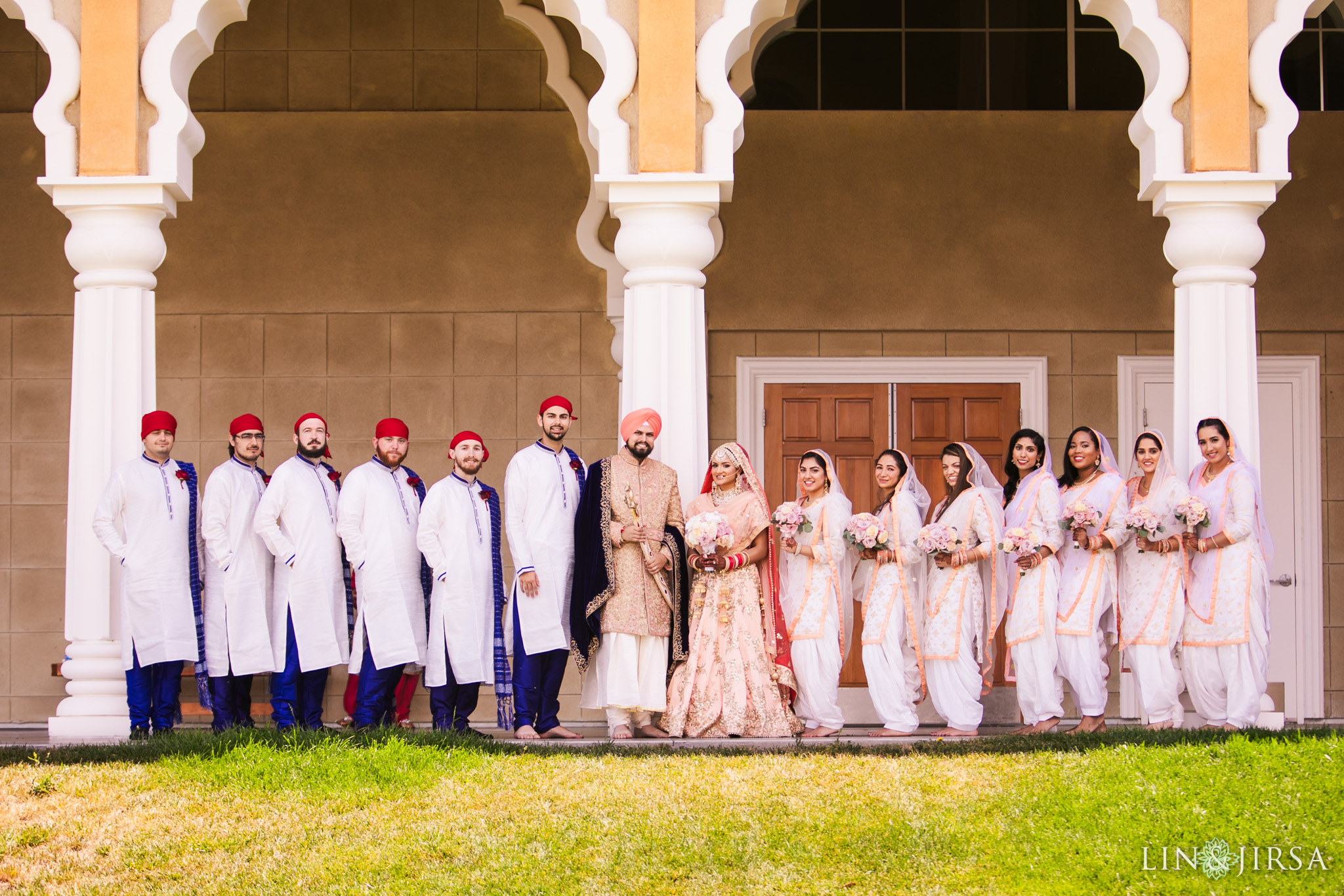 14 gurdwara sahib san jose punjabi sikh indian wedding photography