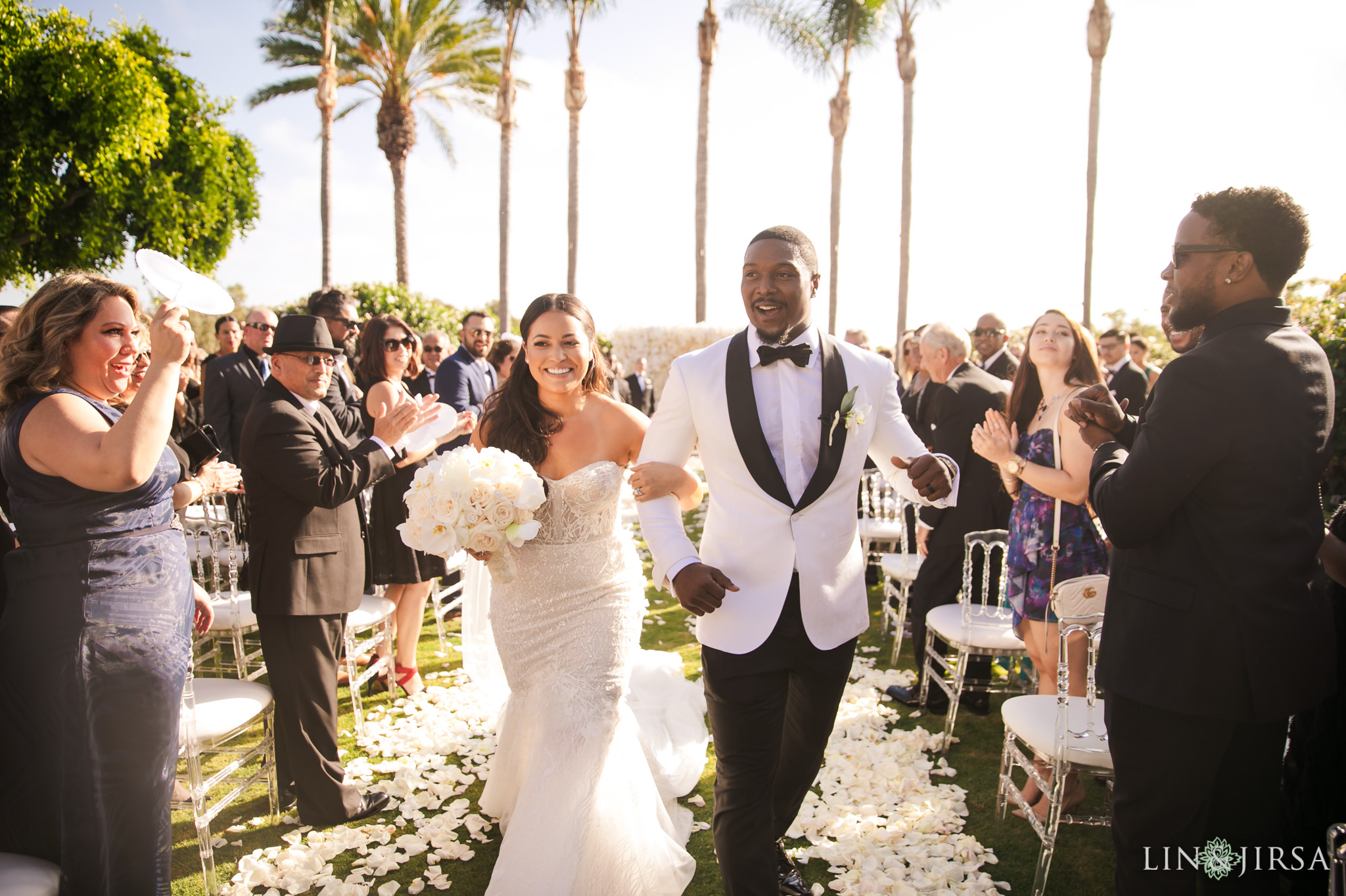 19 park hyatt aviara san diego wedding ceremony photography