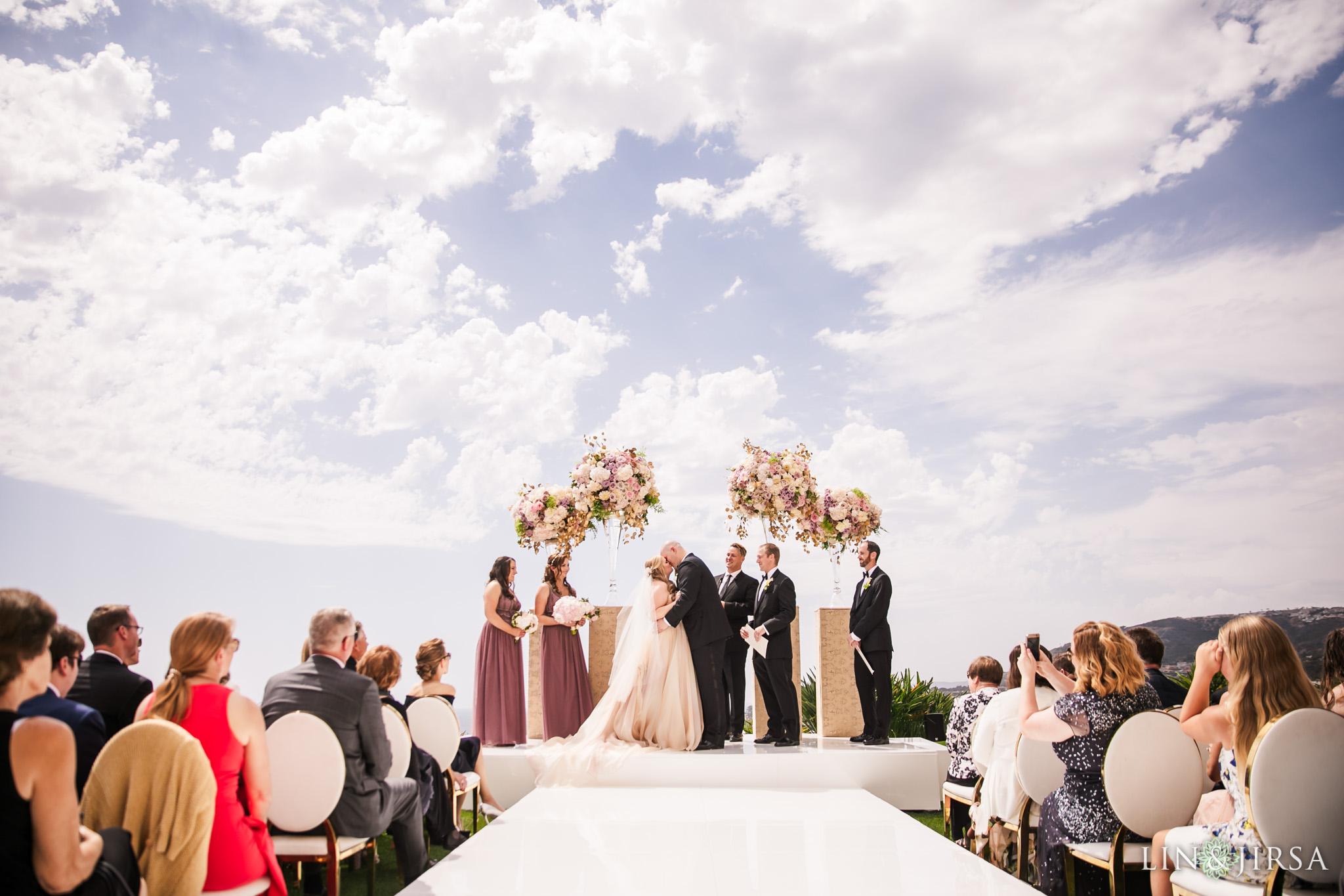 19 ritz carlton laguna niguel wedding photography