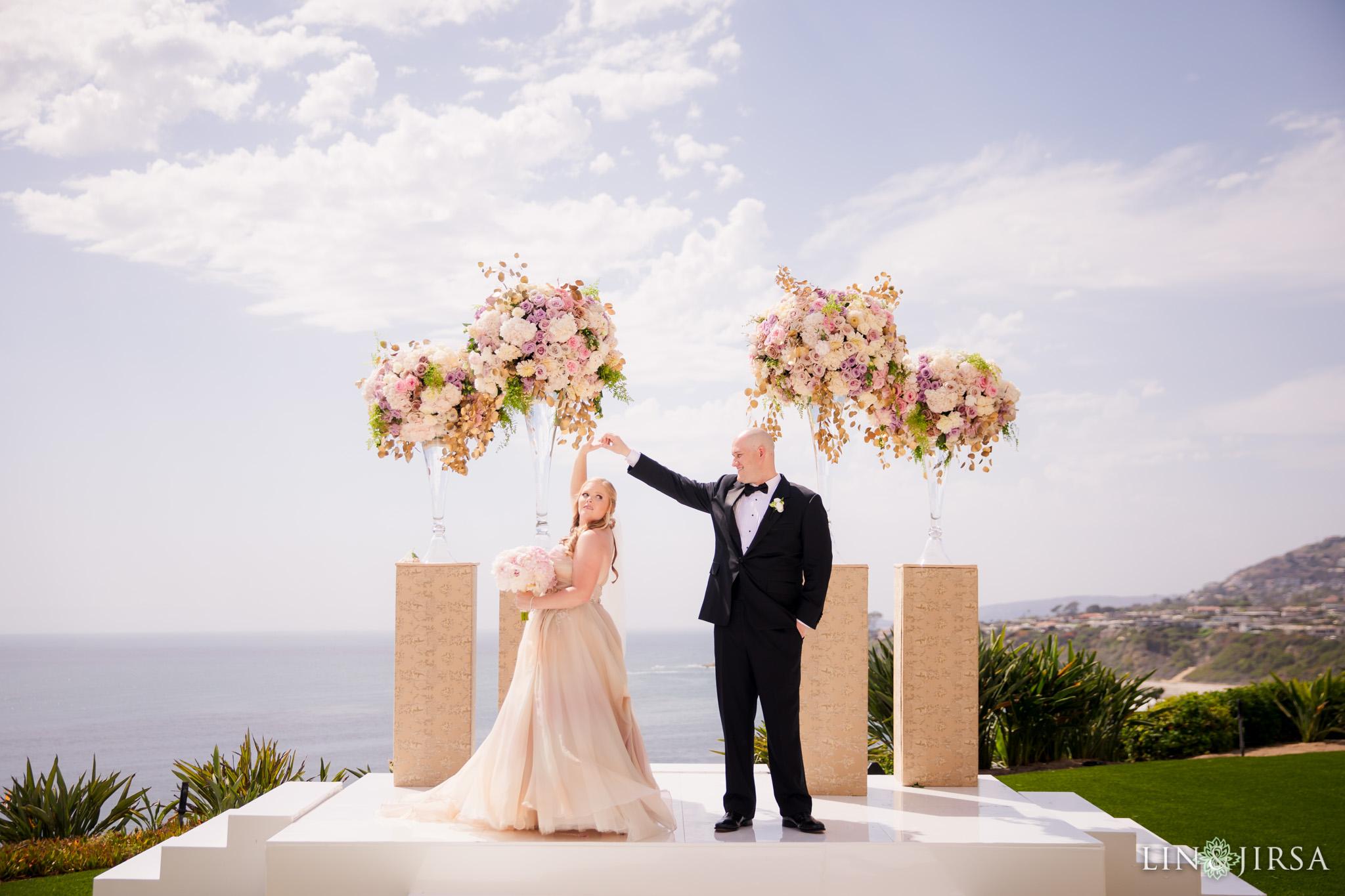 21 ritz carlton laguna niguel wedding photography