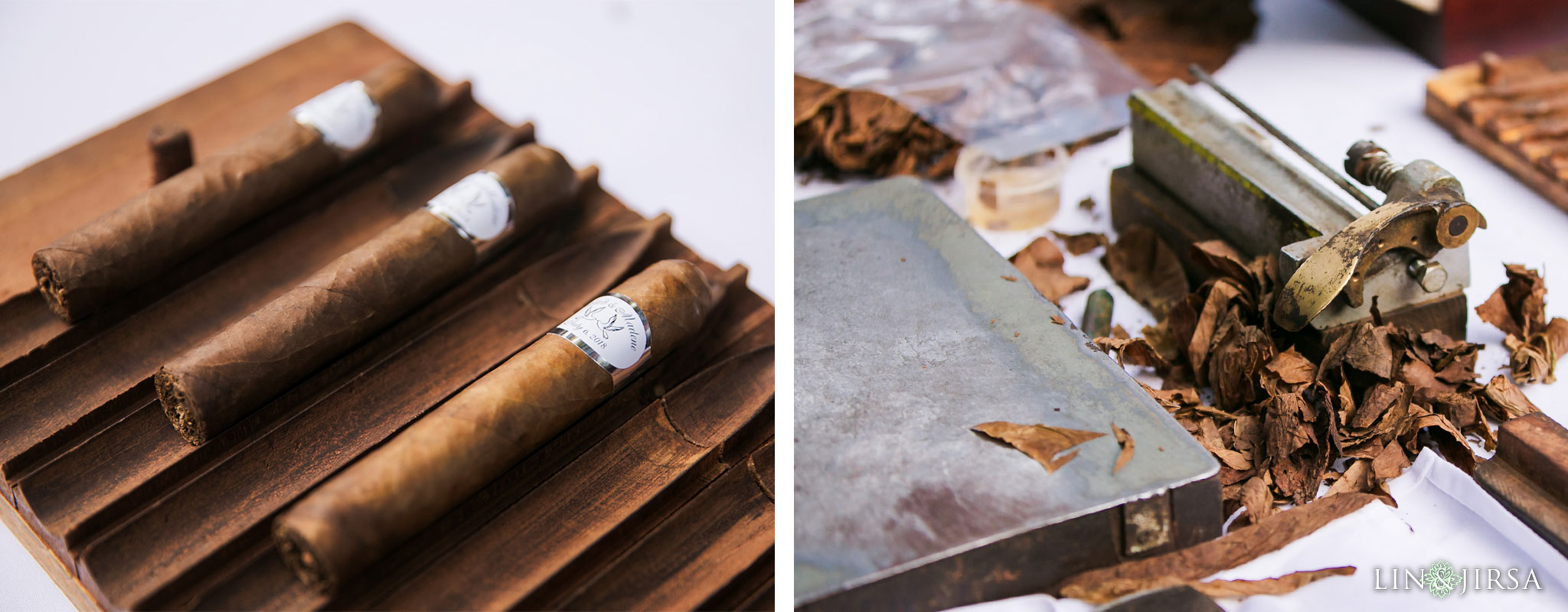 22 calamigos ranch malibu wedding cigars photography