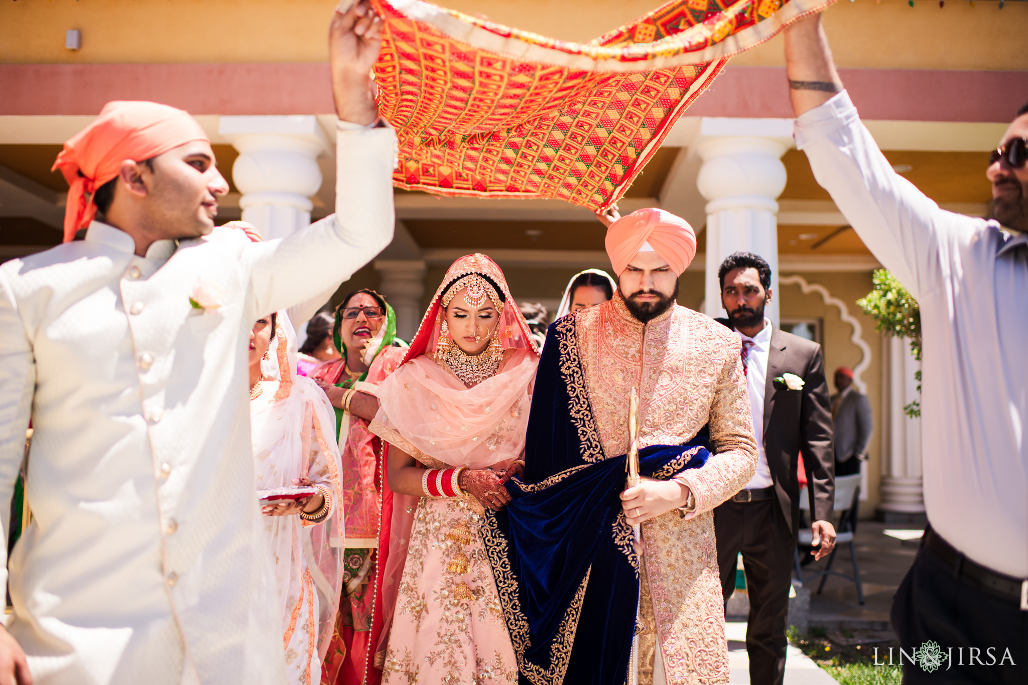 24 gurdwara sahib san jose punjabi sikh indian wedding photography