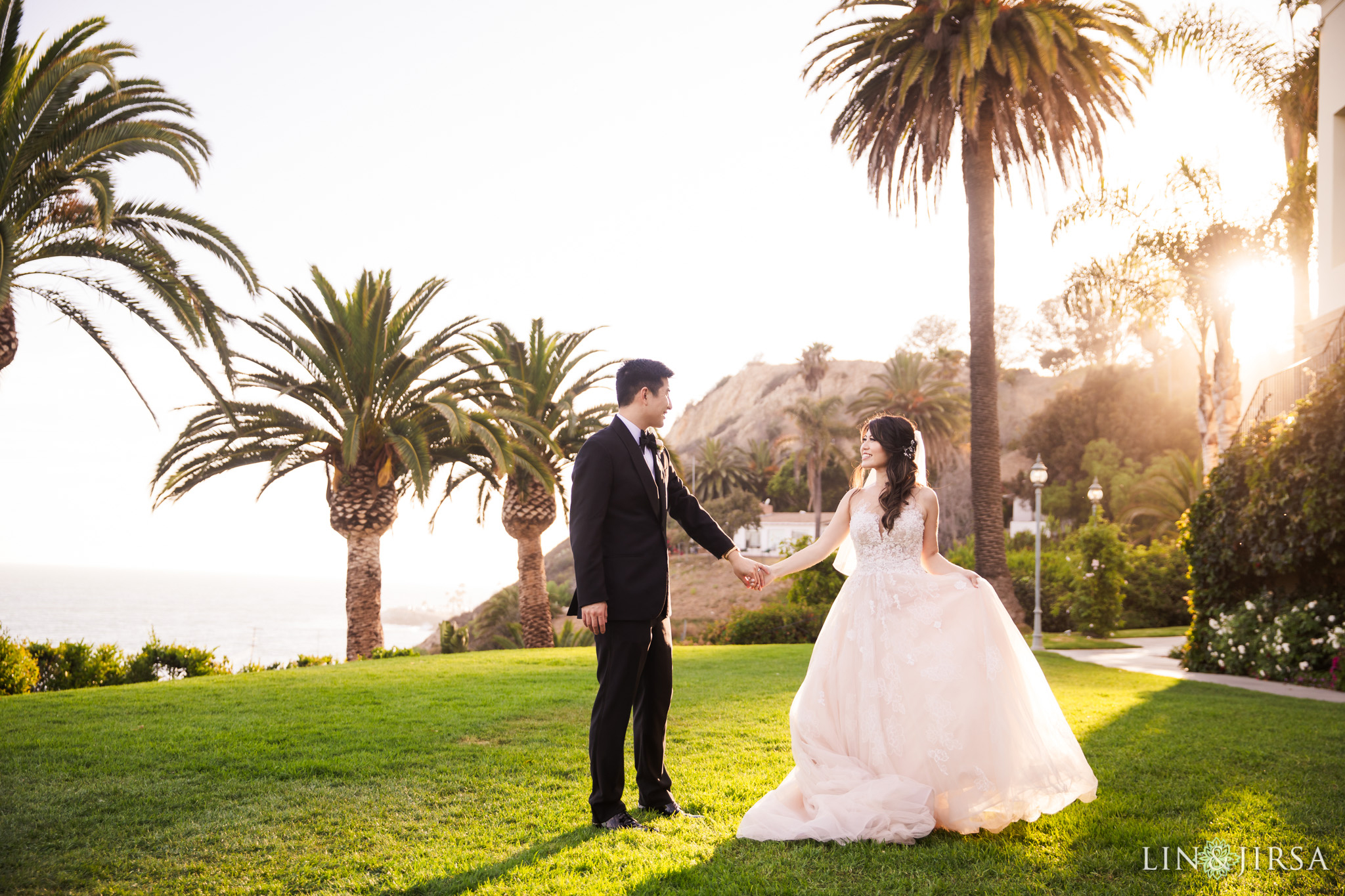 32 bel air bay club malibu wedding photography