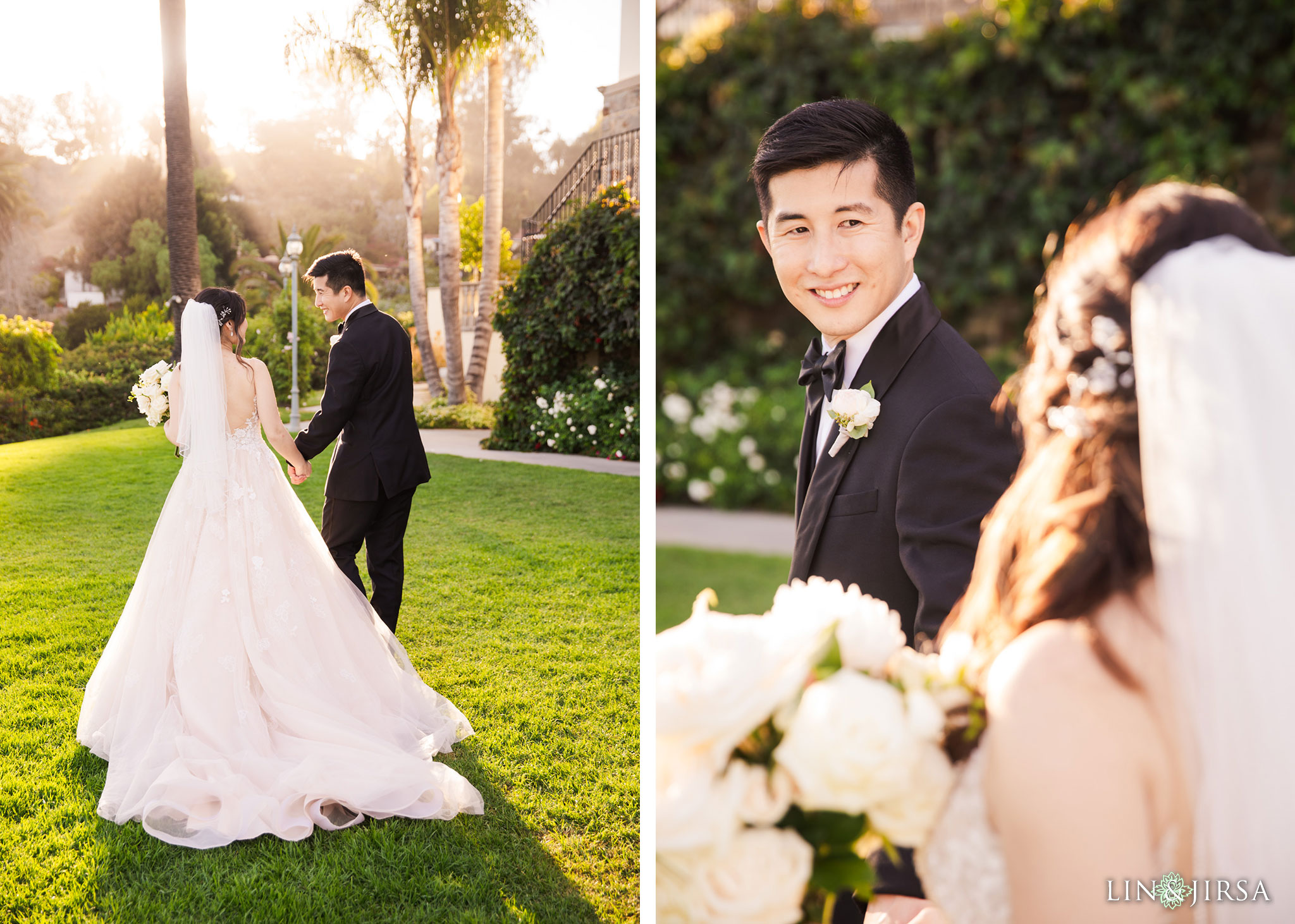 33 bel air bay club malibu wedding photography
