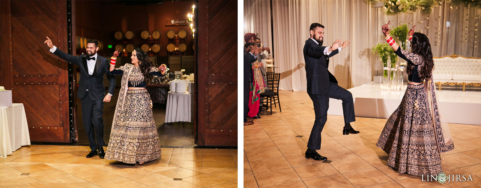 33 palm event center vineyard pleasanton punjabi sikh indian wedding photography