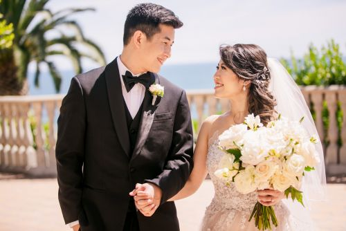 bel air bay club malibu wedding photography